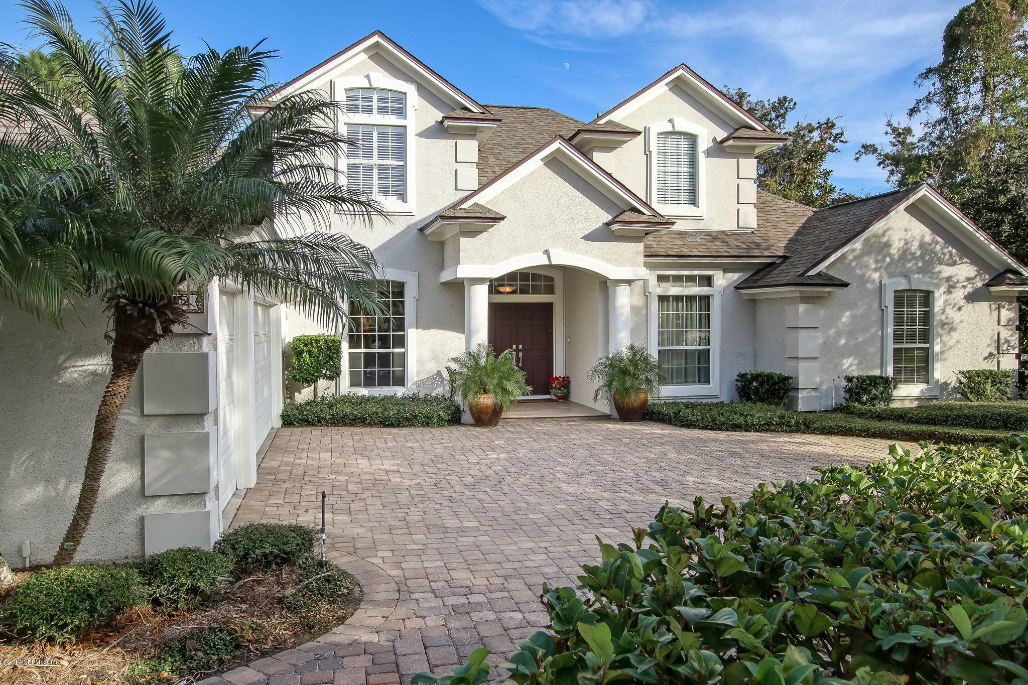 124 DEER HAVEN, PONTE VEDRA BEACH, FLORIDA 32082, 5 Bedrooms Bedrooms, ,4 BathroomsBathrooms,Residential,For sale,DEER HAVEN,1055284