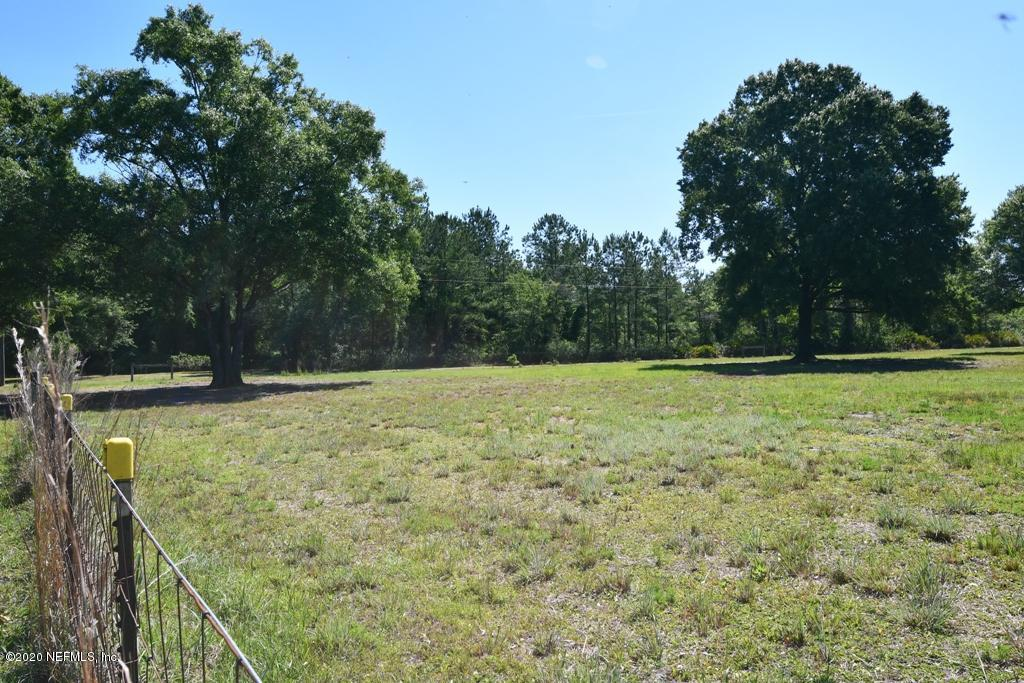 5779 HOGARTH LOT 3, GREEN COVE SPRINGS, FLORIDA 32043, ,Vacant land,For sale,HOGARTH LOT 3,1055299