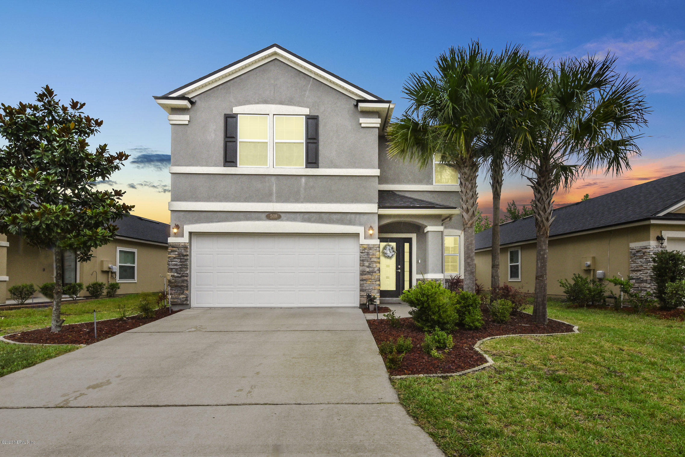 508 DEERCROFT, ORANGE PARK, FLORIDA 32065, 4 Bedrooms Bedrooms, ,2 BathroomsBathrooms,Residential,For sale,DEERCROFT,1055322