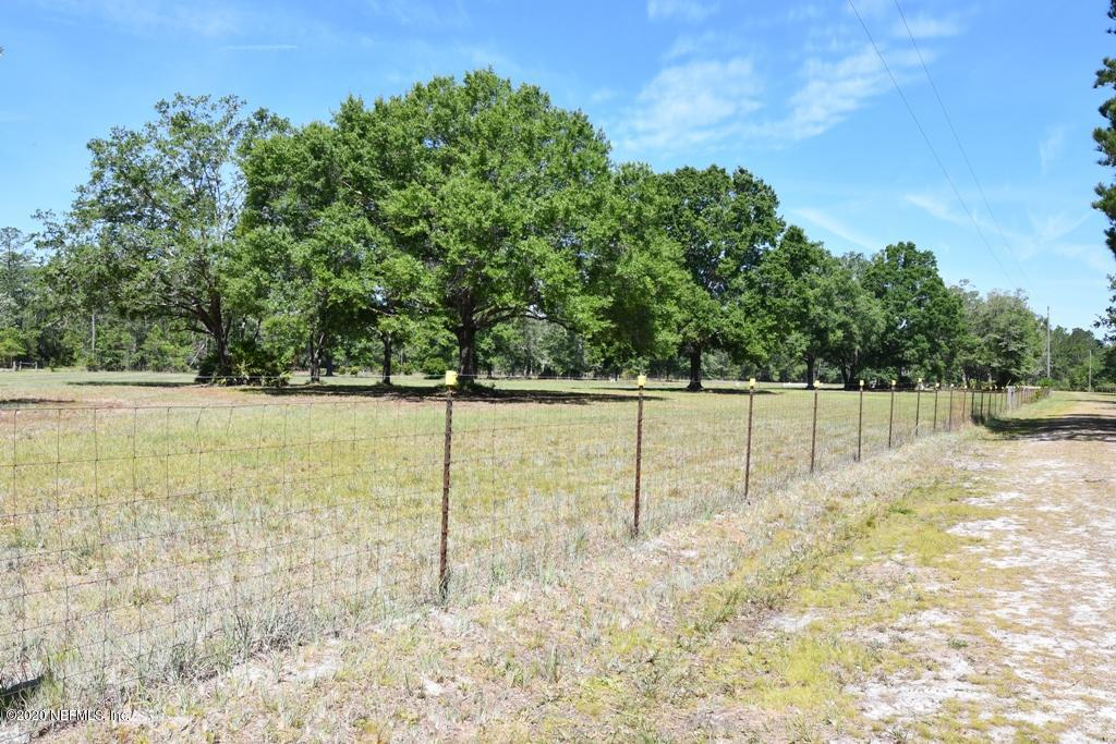 5779 HOGARTH LOT 2, GREEN COVE SPRINGS, FLORIDA 32043, ,Vacant land,For sale,HOGARTH LOT 2,1055301
