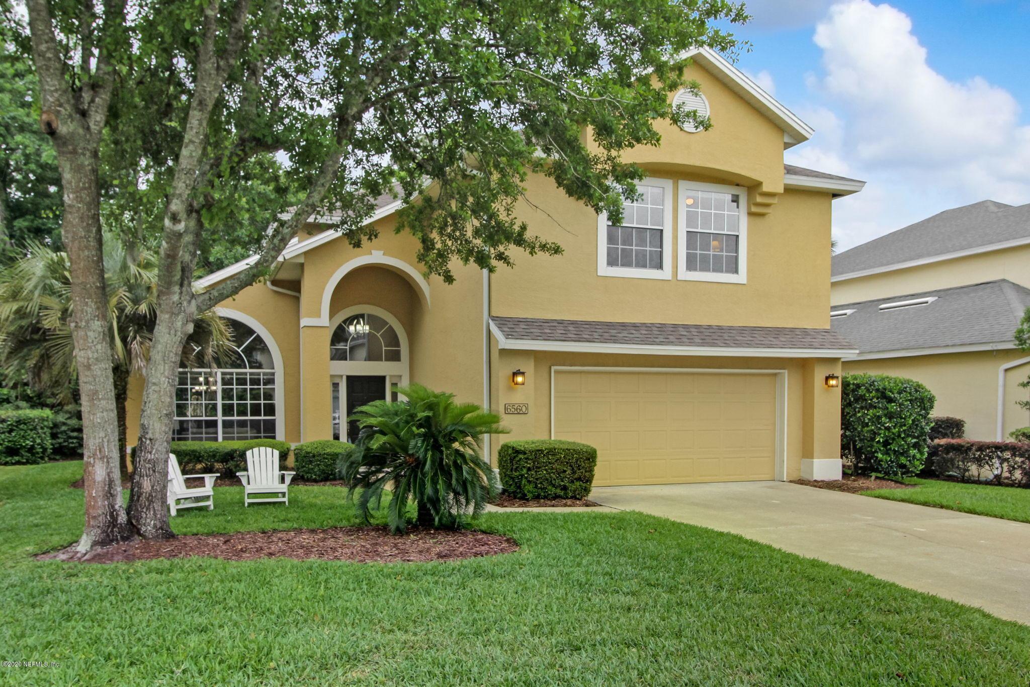 6560 COMMODORE, PONTE VEDRA BEACH, FLORIDA 32082, 4 Bedrooms Bedrooms, ,2 BathroomsBathrooms,Residential,For sale,COMMODORE,1055468