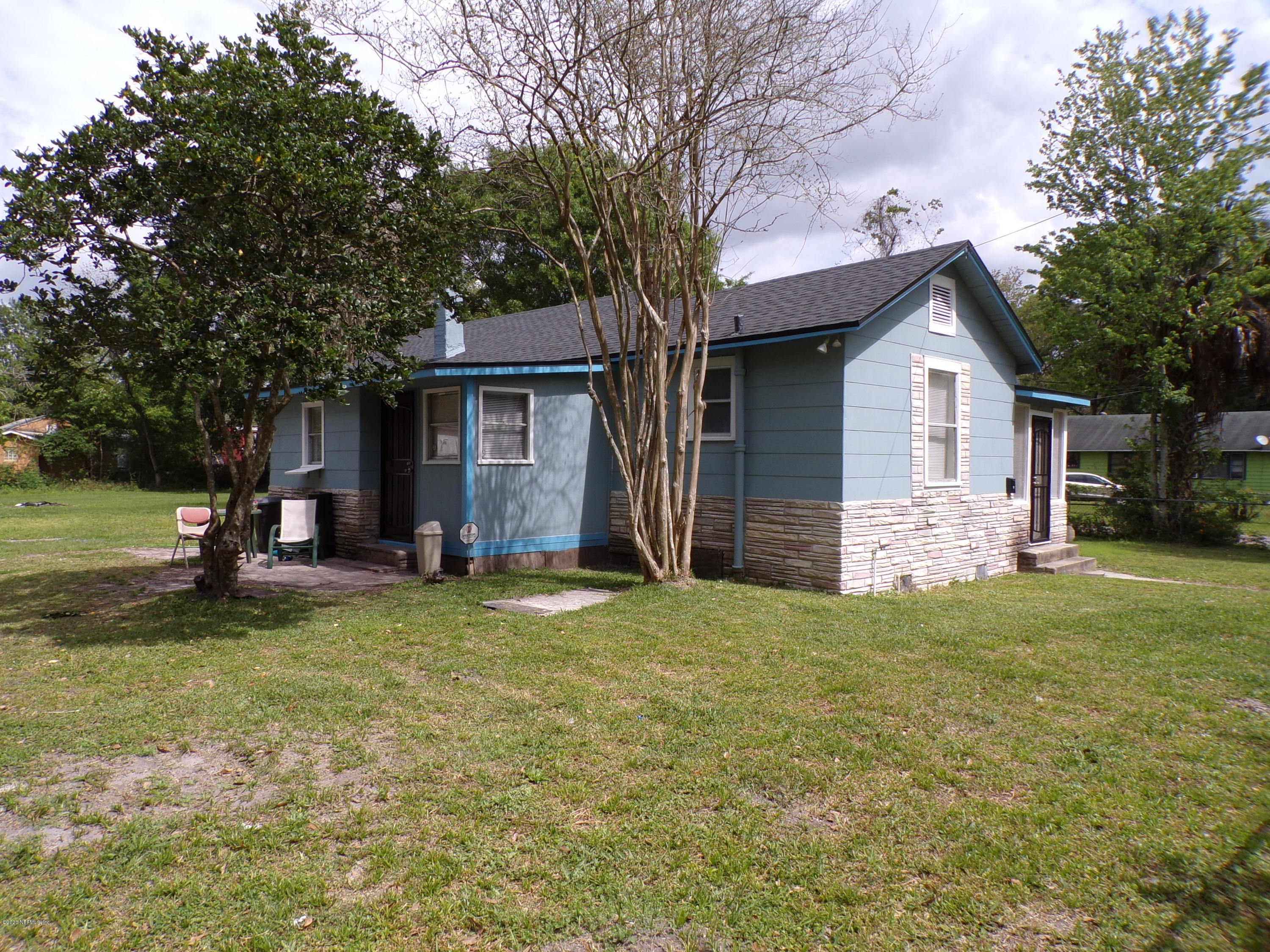 3405 COLUMBUS, JACKSONVILLE, FLORIDA 32254, 3 Bedrooms Bedrooms, ,2 BathroomsBathrooms,Residential,For sale,COLUMBUS,1055452