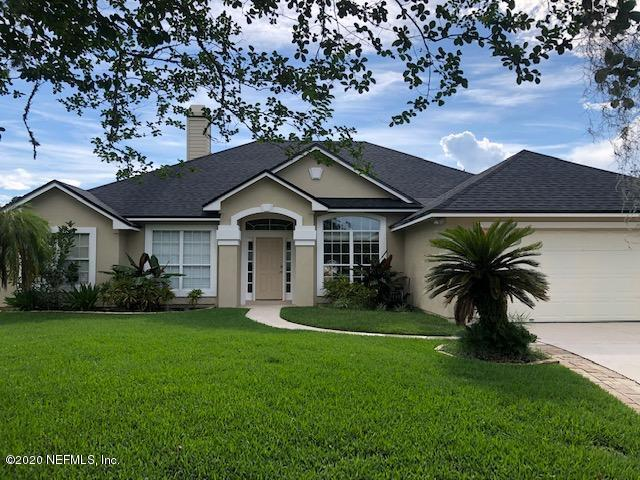 1475 CREEKS EDGE, ORANGE PARK, FLORIDA 32003, 5 Bedrooms Bedrooms, ,3 BathroomsBathrooms,Residential,For sale,CREEKS EDGE,1055515