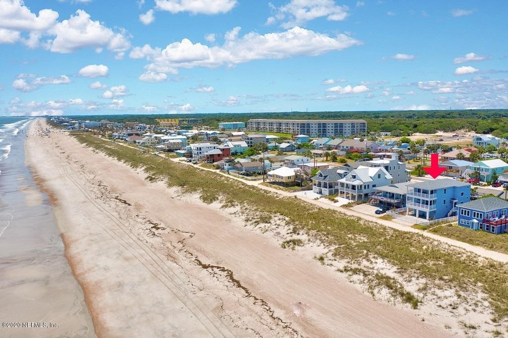 631 OCEAN, FERNANDINA BEACH, FLORIDA 32034, 4 Bedrooms Bedrooms, ,3 BathroomsBathrooms,Residential,For sale,OCEAN,1055579