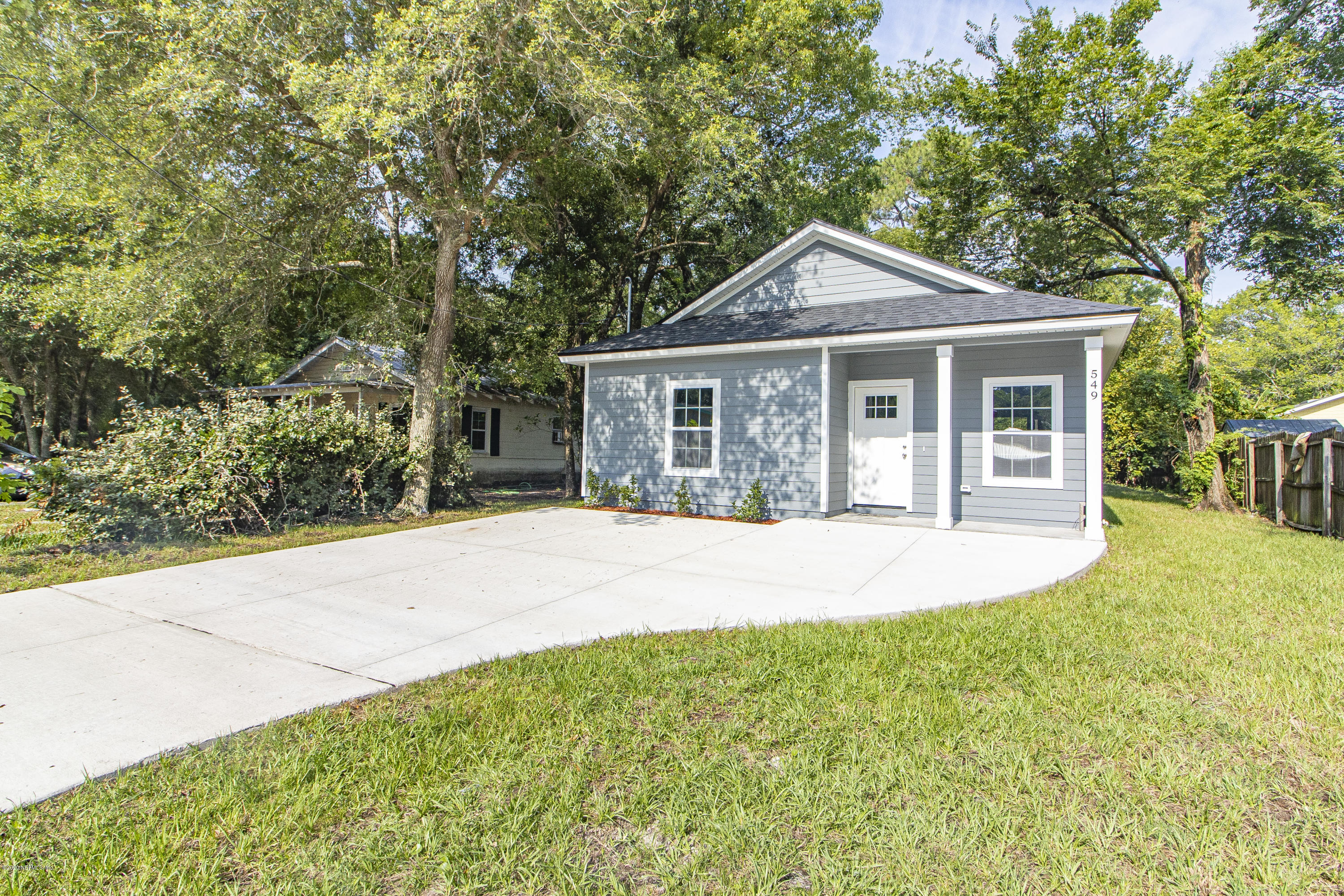 549 AIKEN, ST AUGUSTINE, FLORIDA 32084, 2 Bedrooms Bedrooms, ,2 BathroomsBathrooms,Residential,For sale,AIKEN,1054085