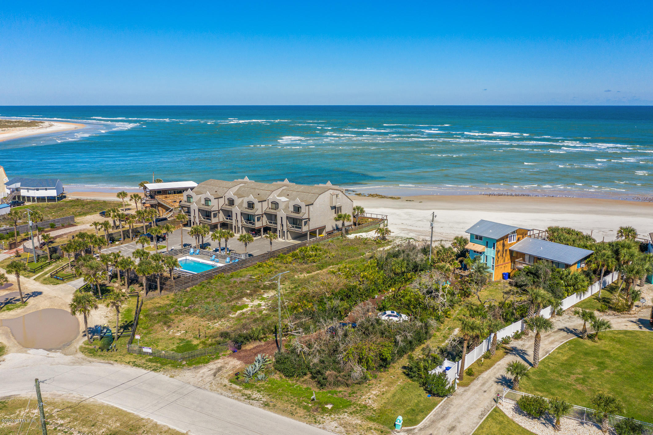 8856 OLD A1A, ST AUGUSTINE, FLORIDA 32080, ,Vacant land,For sale,OLD A1A,1055606