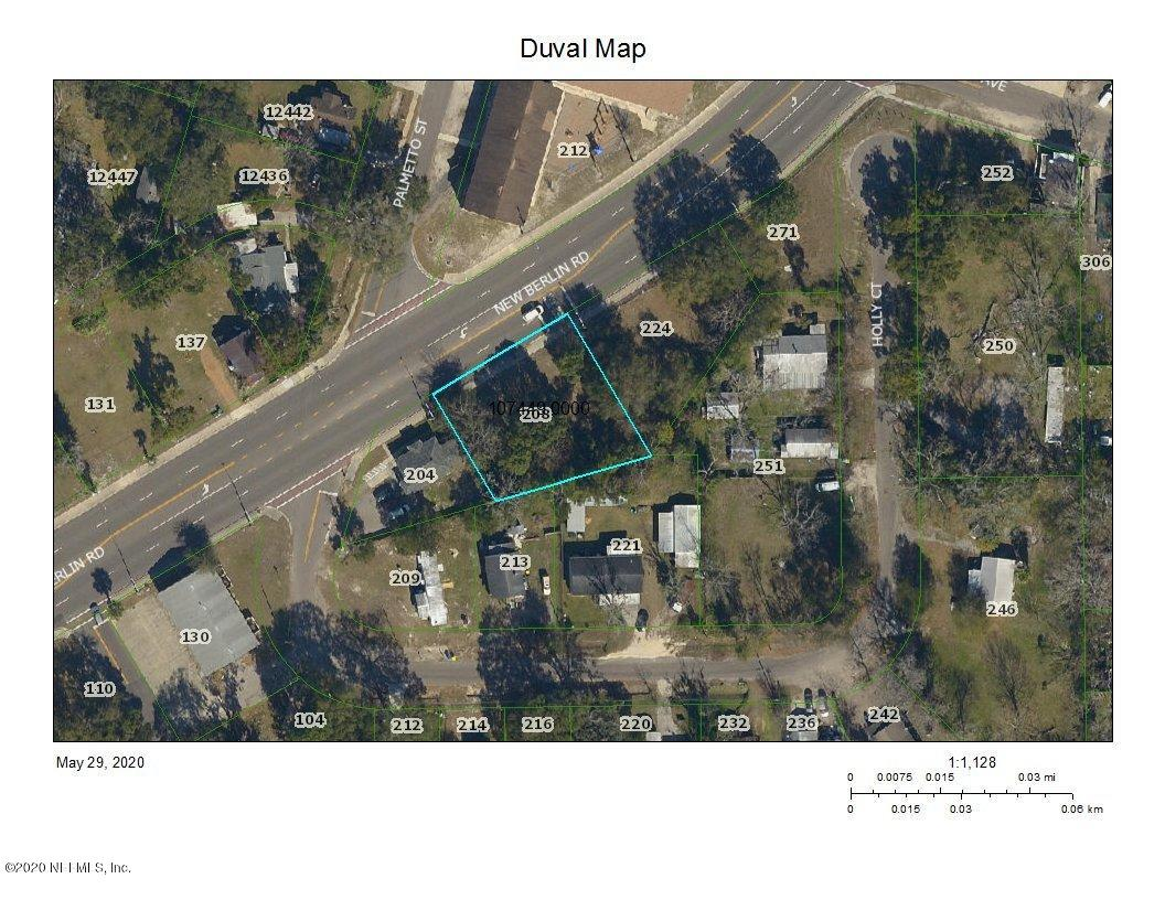 208 NEW BERLIN, JACKSONVILLE, FLORIDA 32218, ,Commercial,For sale,NEW BERLIN,1055719