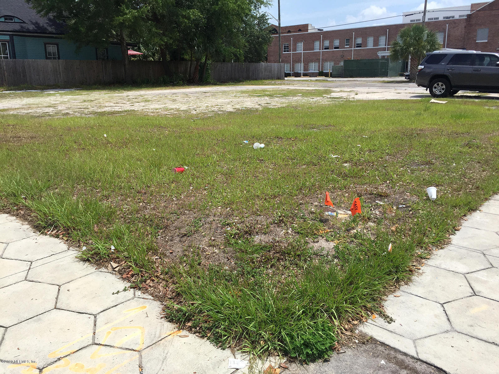49 8TH, JACKSONVILLE, FLORIDA 32206, ,Vacant land,For sale,8TH,1056058