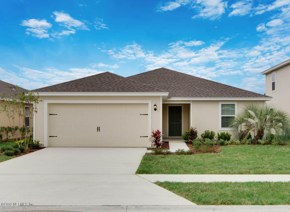 8629 LAKE GEORGE, MACCLENNY, FLORIDA 32063, 3 Bedrooms Bedrooms, ,2 BathroomsBathrooms,Residential,For sale,LAKE GEORGE,1055776