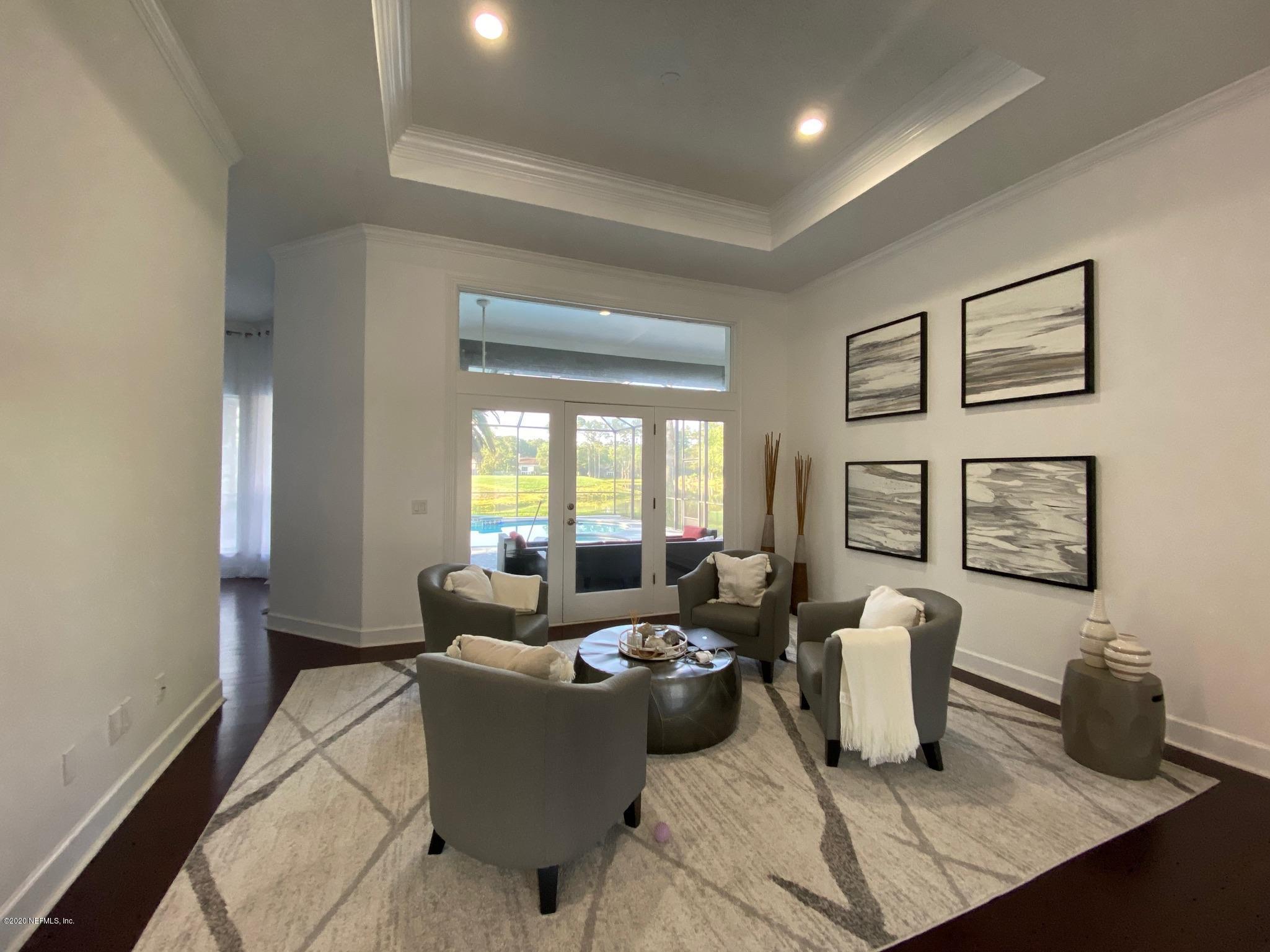 1134 SALT CREEK, PONTE VEDRA BEACH, FLORIDA 32082, 5 Bedrooms Bedrooms, ,4 BathroomsBathrooms,Residential,For sale,SALT CREEK,1055109