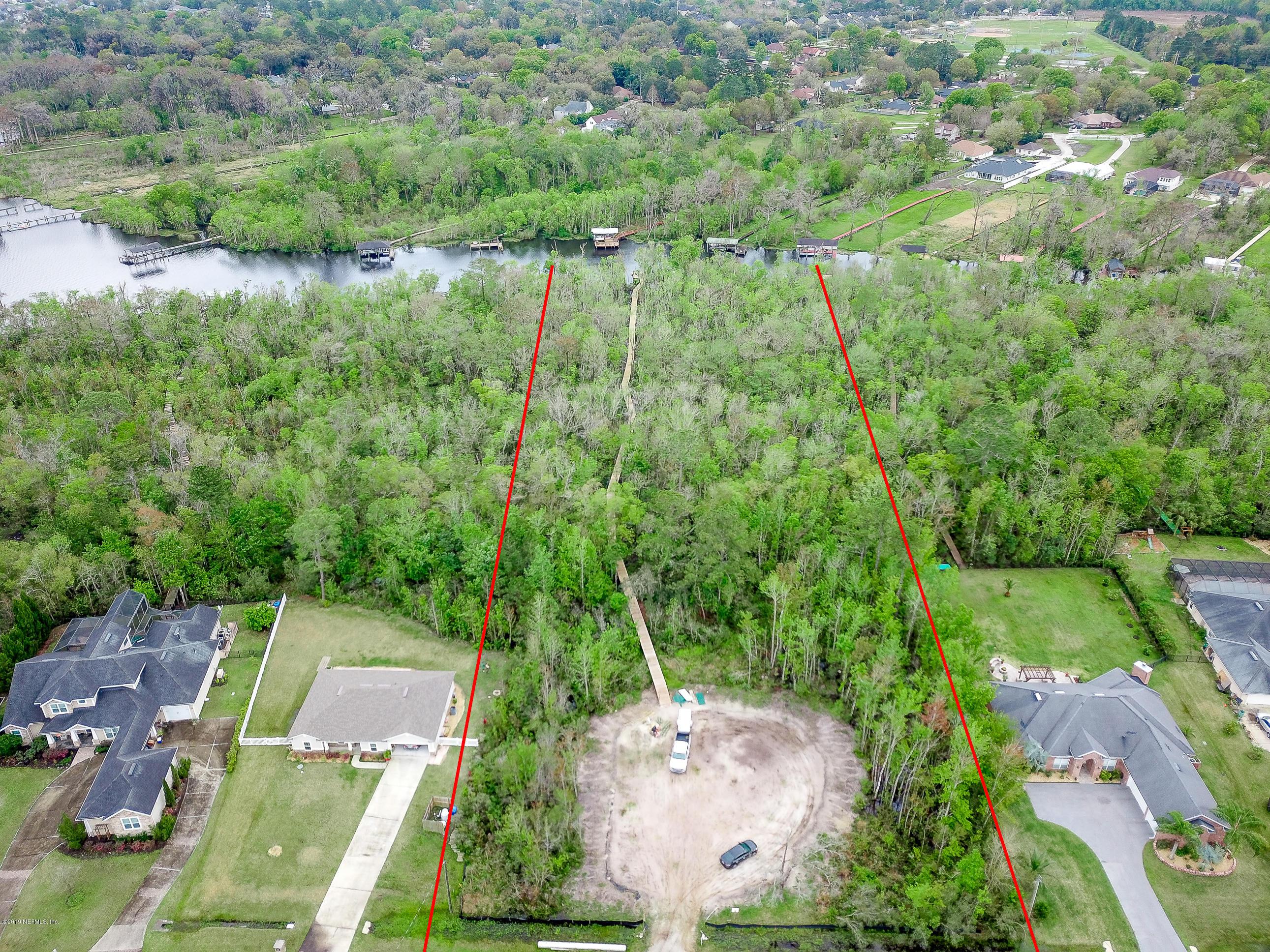 1747 LANDWARD, MIDDLEBURG, FLORIDA 32068, ,Vacant land,For sale,LANDWARD,1056565
