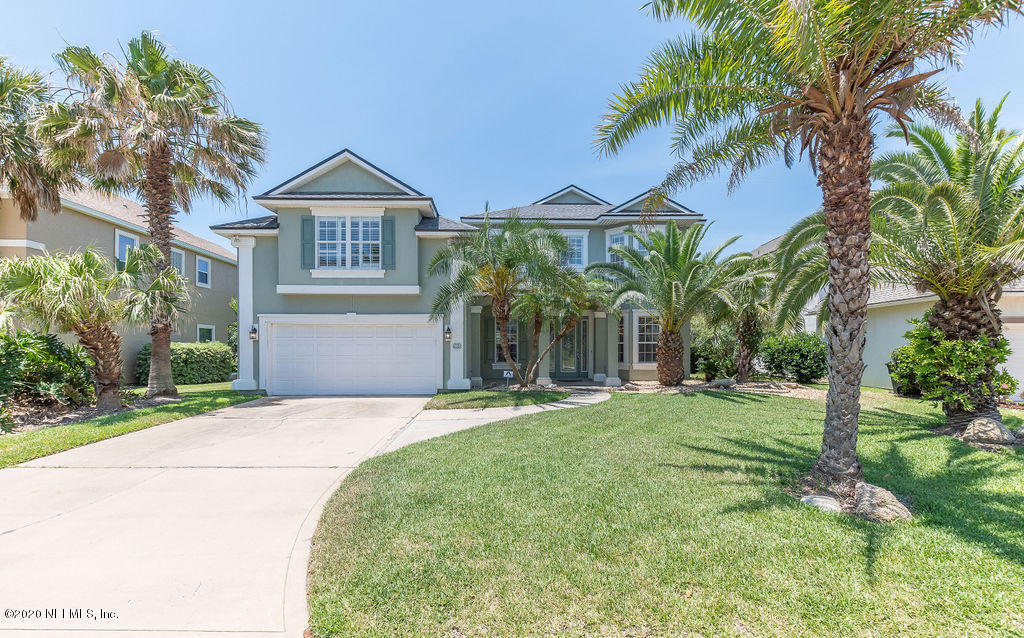1351 TURTLE DUNES, PONTE VEDRA BEACH, FLORIDA 32082, 4 Bedrooms Bedrooms, ,3 BathroomsBathrooms,Residential,For sale,TURTLE DUNES,1056007
