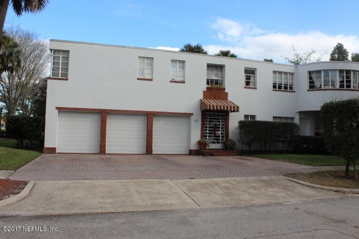 1815 LARGO, JACKSONVILLE, FLORIDA 32207, 8 Bedrooms Bedrooms, ,5 BathroomsBathrooms,Investment / MultiFamily,For sale,LARGO,1056108