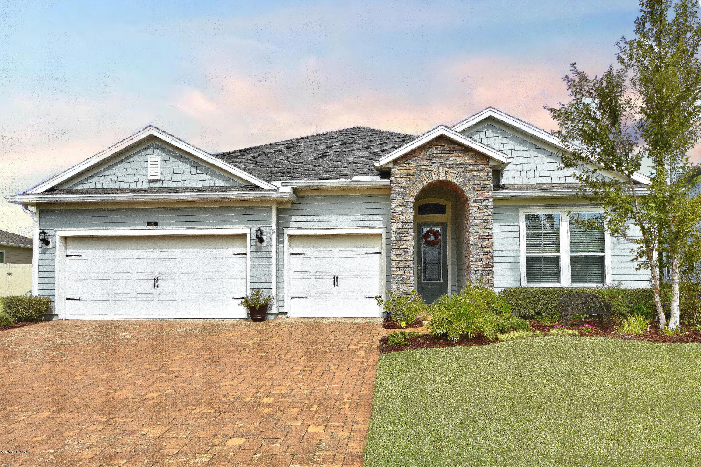 49 SAN TELMO, ST AUGUSTINE, FLORIDA 32095, 5 Bedrooms Bedrooms, ,4 BathroomsBathrooms,Residential,For sale,SAN TELMO,1057084
