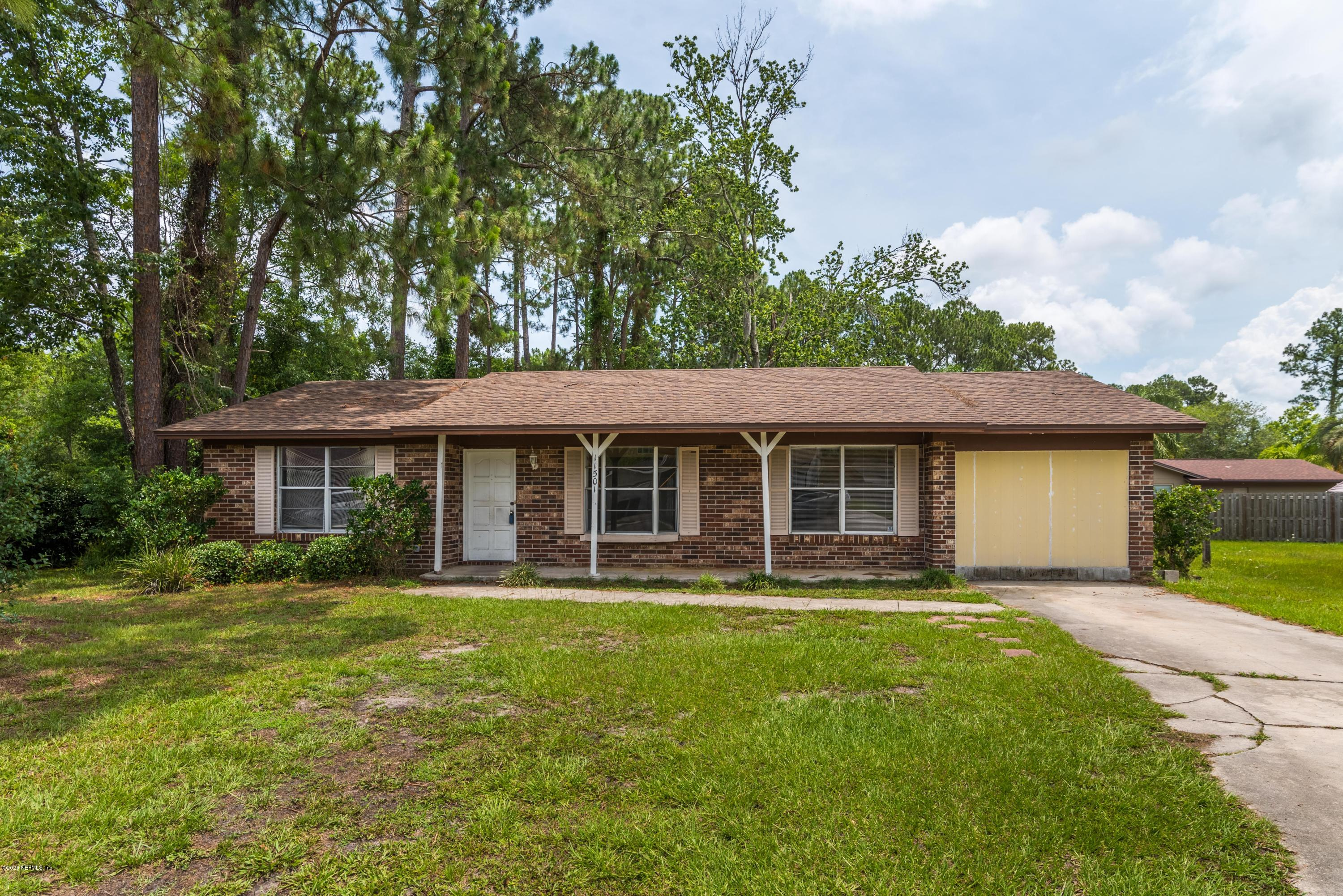 11501 KNOBBY, JACKSONVILLE, FLORIDA 32223, 3 Bedrooms Bedrooms, ,2 BathroomsBathrooms,Residential,For sale,KNOBBY,1055099