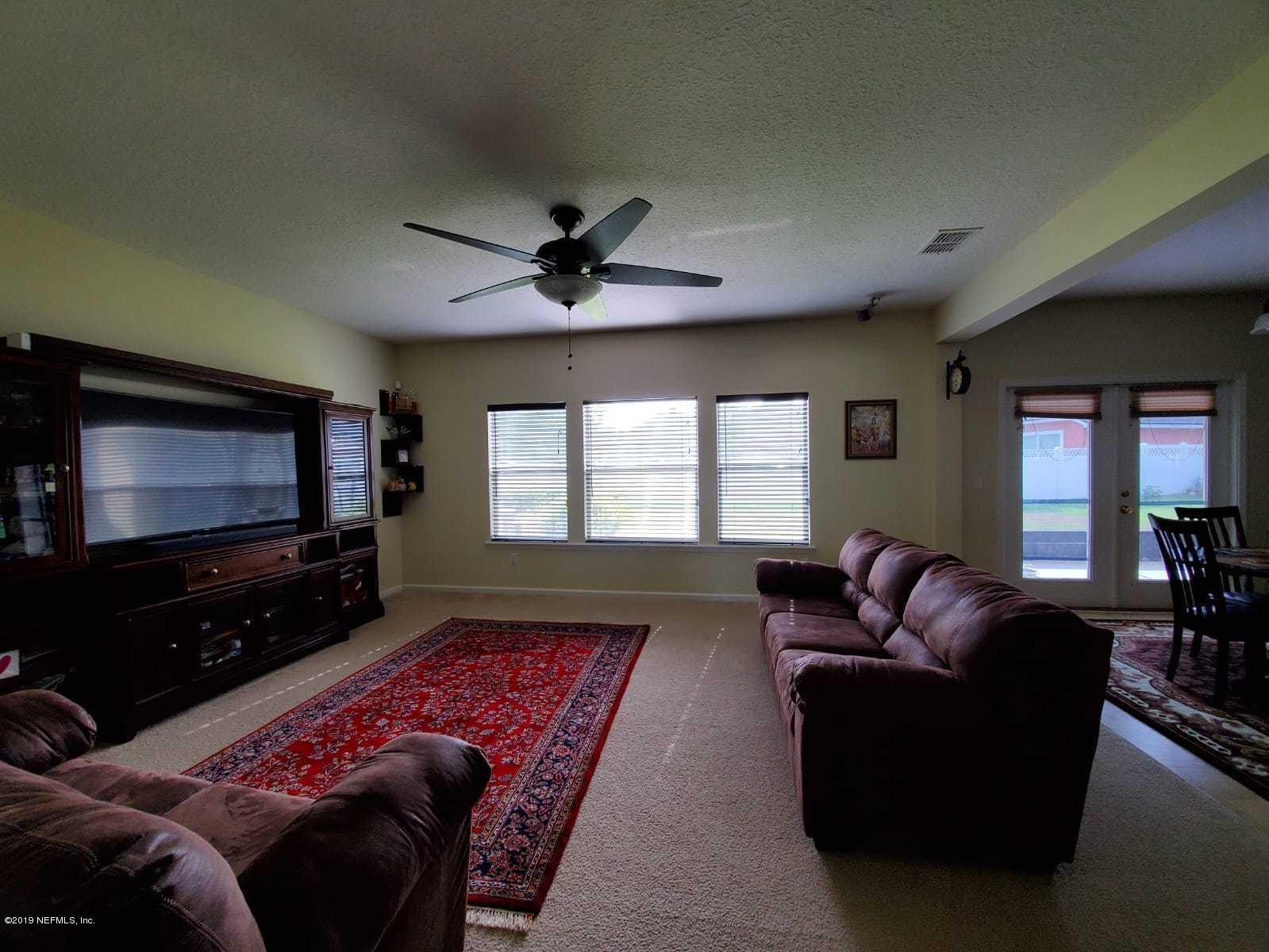 109 BURGHEAD, ST JOHNS, FLORIDA 32259, 5 Bedrooms Bedrooms, ,3 BathroomsBathrooms,Rental,For Rent,BURGHEAD,1056228