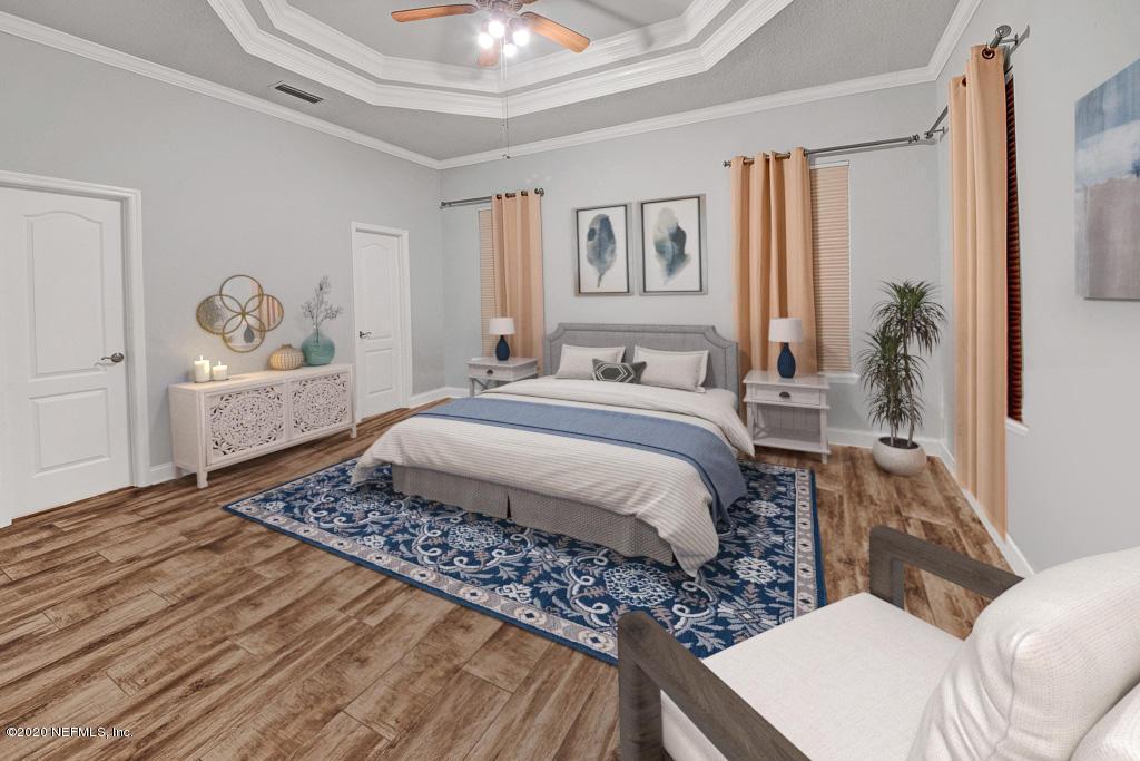 554 PATRIOTS, FERNANDINA BEACH, FLORIDA 32034, 3 Bedrooms Bedrooms, ,2 BathroomsBathrooms,Residential,For sale,PATRIOTS,1056428