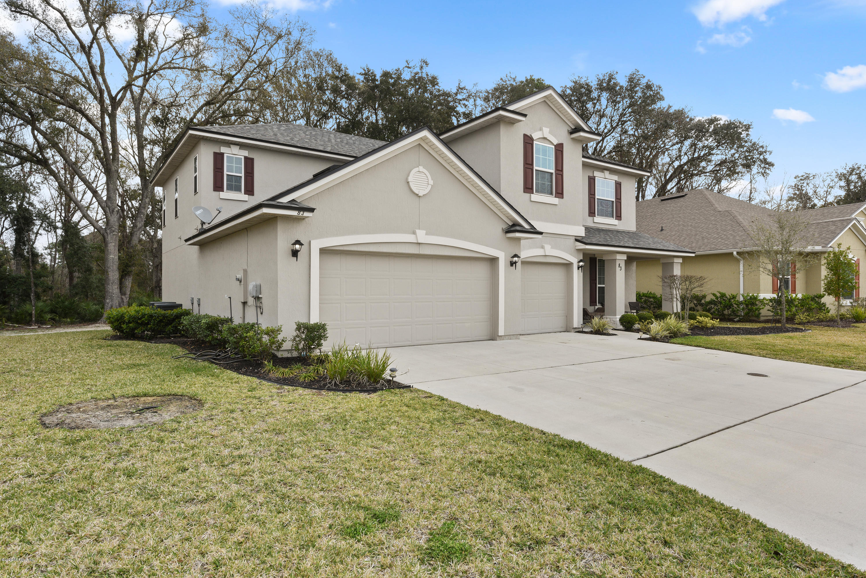 83 MONTIANO, ST AUGUSTINE, FLORIDA 32084, 5 Bedrooms Bedrooms, ,4 BathroomsBathrooms,Residential,For sale,MONTIANO,1056490