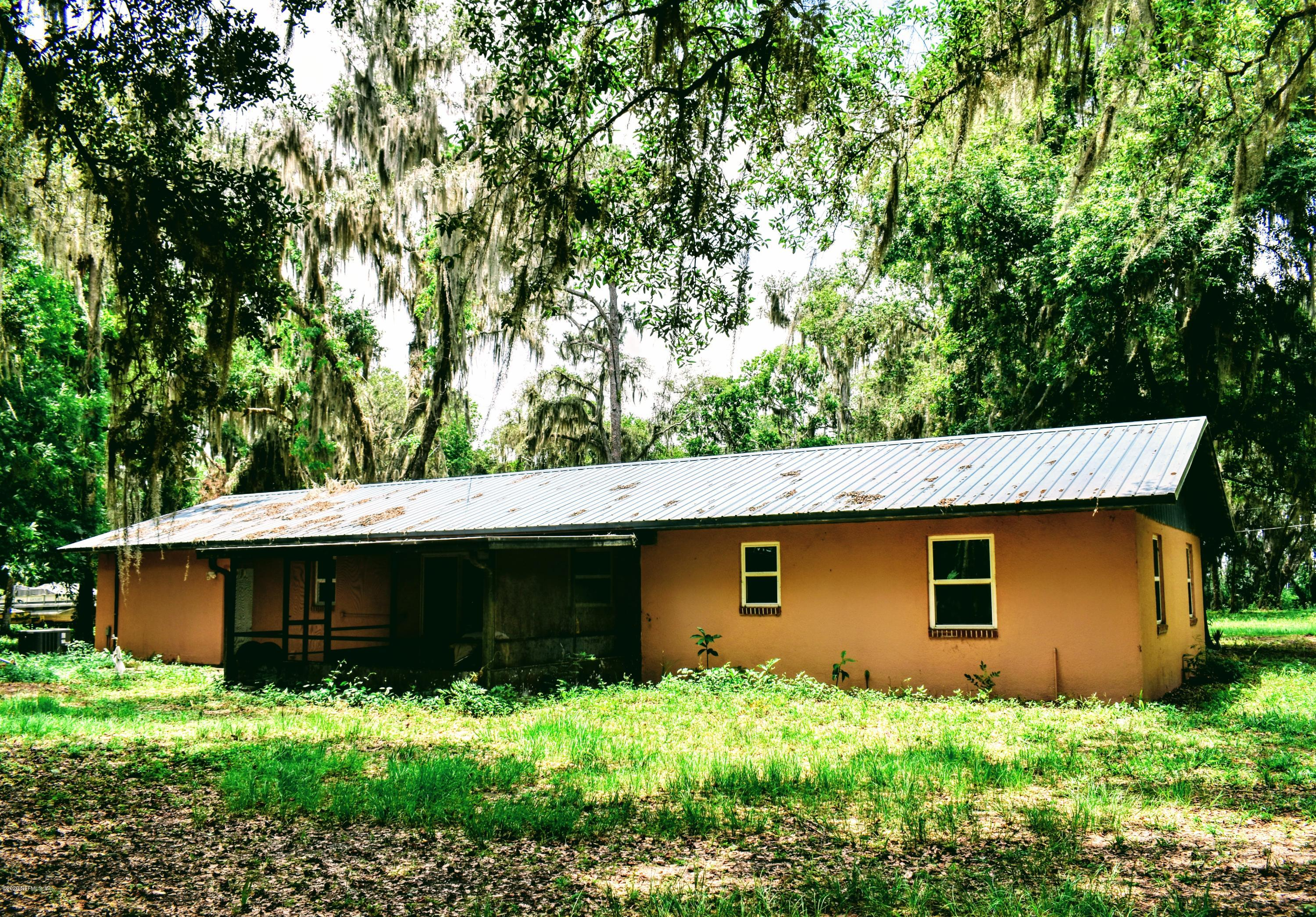 391 RIVER, EAST PALATKA, FLORIDA 32131, 4 Bedrooms Bedrooms, ,3 BathroomsBathrooms,Residential,For sale,RIVER,1058014