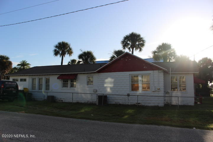 333 2ND, JACKSONVILLE BEACH, FLORIDA 32250, ,Commercial,For sale,2ND,1056669
