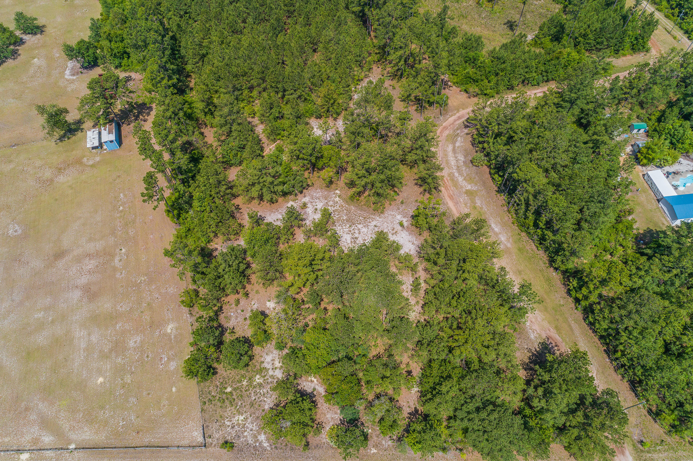 0 DO HI WAY, HILLIARD, FLORIDA 32046, ,Vacant land,For sale,DO HI WAY,1056802