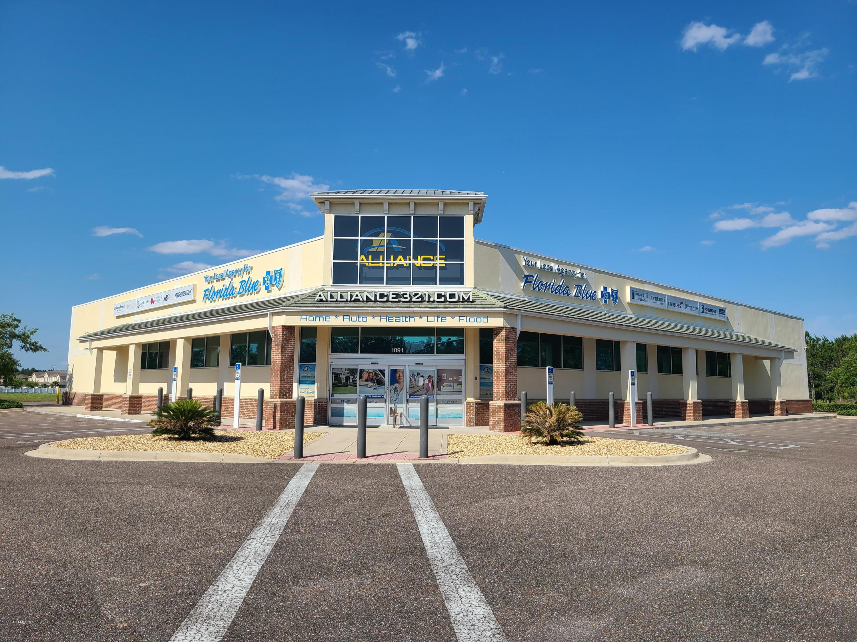 1091 OAKLEAF PLANTATION, ORANGE PARK, FLORIDA 32065, ,Commercial,For sale,OAKLEAF PLANTATION,1056823