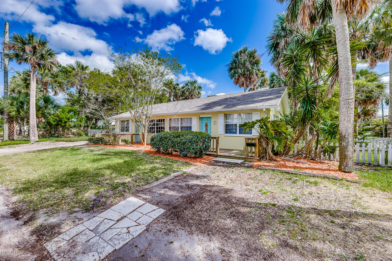 272 3RD, ATLANTIC BEACH, FLORIDA 32233, 2 Bedrooms Bedrooms, ,2 BathroomsBathrooms,Investment / MultiFamily,For sale,3RD,1056827