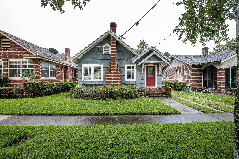 1306 CHALLEN, JACKSONVILLE, FLORIDA 32205, 3 Bedrooms Bedrooms, ,2 BathroomsBathrooms,Residential,For sale,CHALLEN,1056894