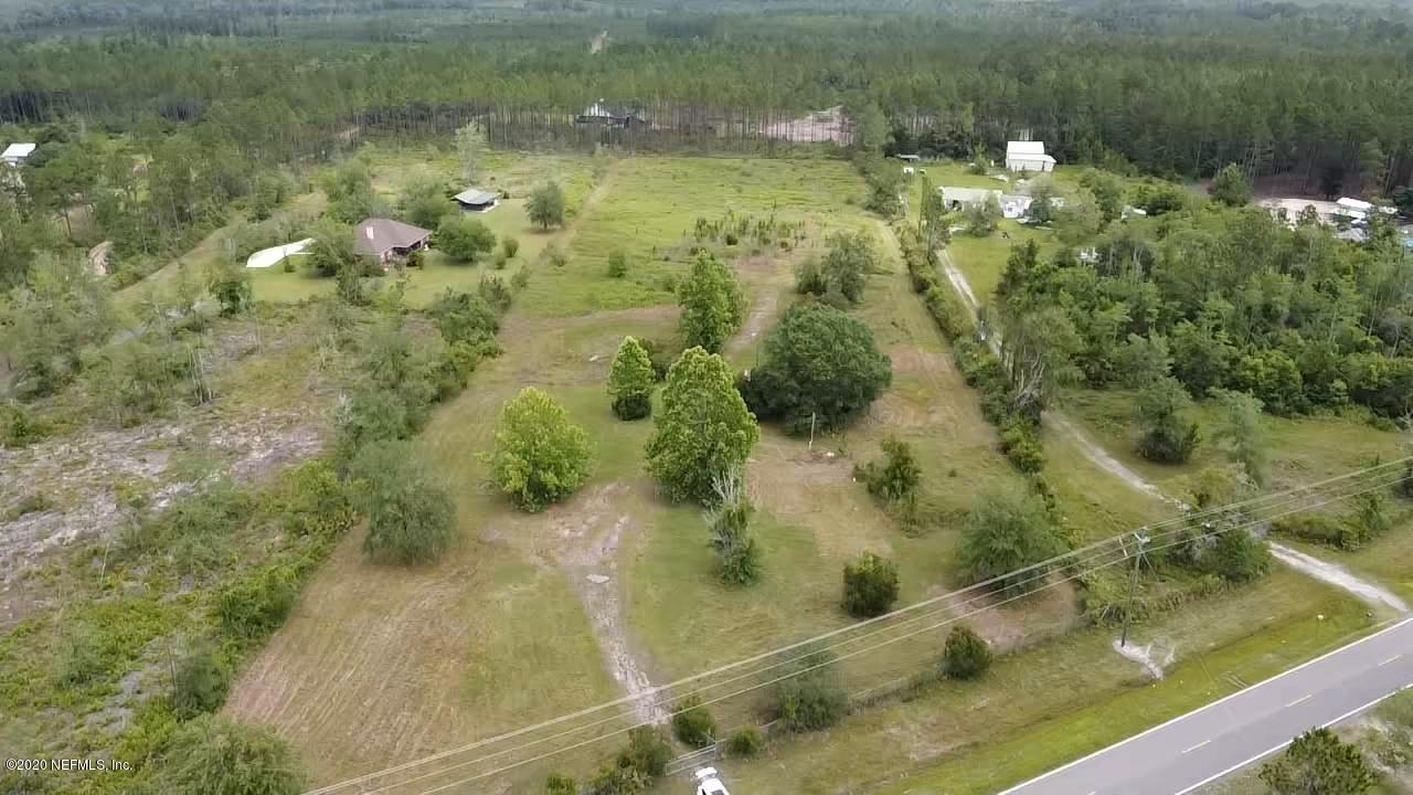 4348 CO RD 108, HILLIARD, FLORIDA 32046, ,Vacant land,For sale,CO RD 108,1056856