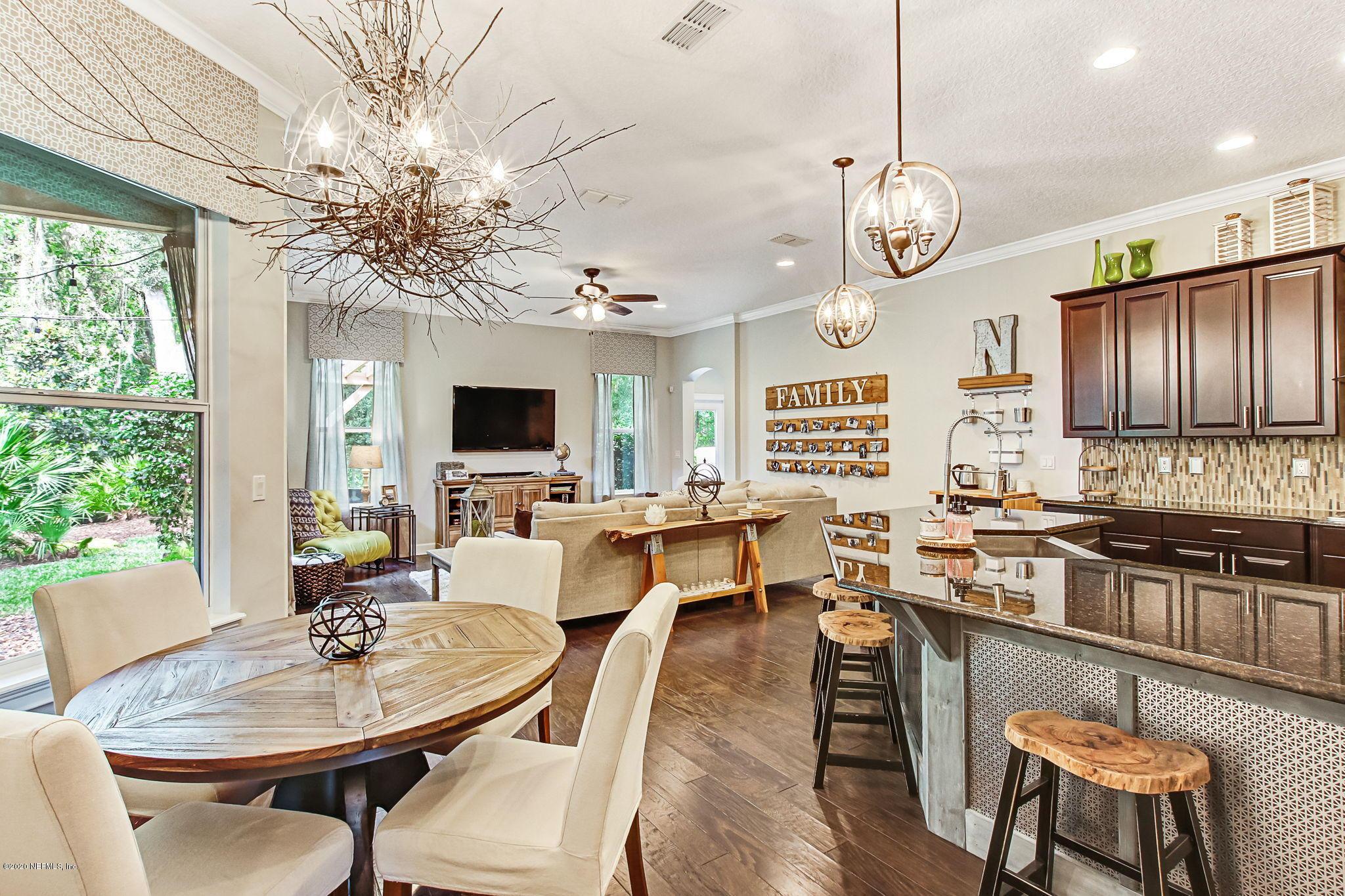 4834 BOAT LANDING, ST AUGUSTINE, FLORIDA 32092, 4 Bedrooms Bedrooms, ,3 BathroomsBathrooms,Residential,For sale,BOAT LANDING,1053454