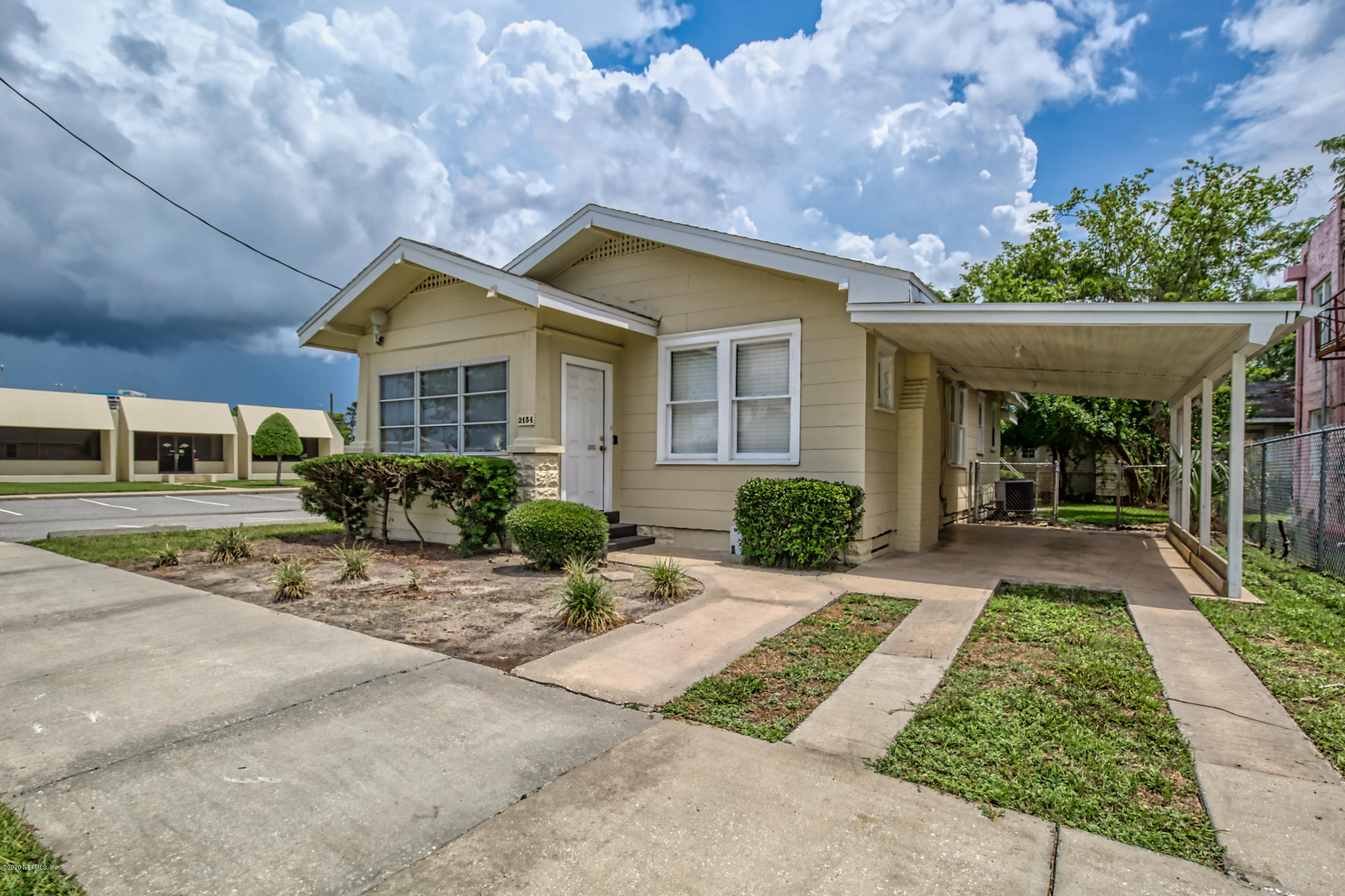 2154 ROSSELLE, JACKSONVILLE, FLORIDA 32204, ,Commercial,For sale,ROSSELLE,1056904