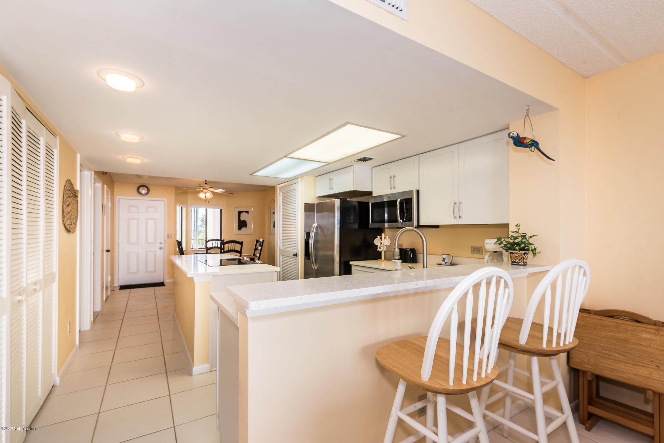 7780 A1A, ST AUGUSTINE, FLORIDA 32080, 2 Bedrooms Bedrooms, ,2 BathroomsBathrooms,Residential,For sale,A1A,1057004