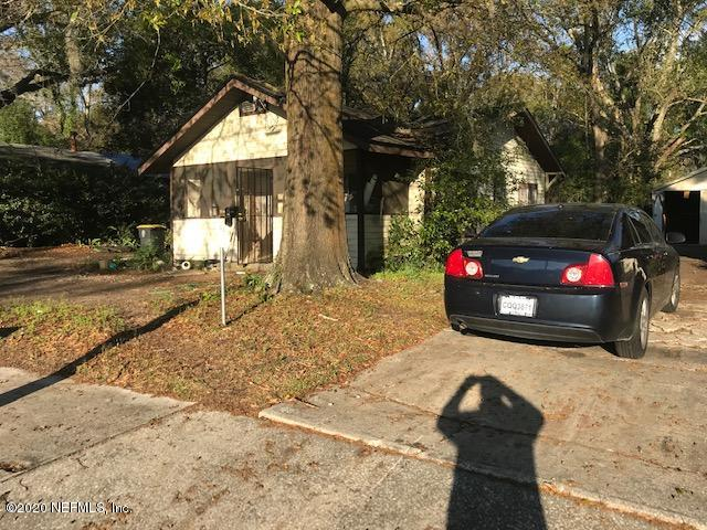 879 MELSON, JACKSONVILLE, FLORIDA 32254, 2 Bedrooms Bedrooms, ,1 BathroomBathrooms,Residential,For sale,MELSON,1056866