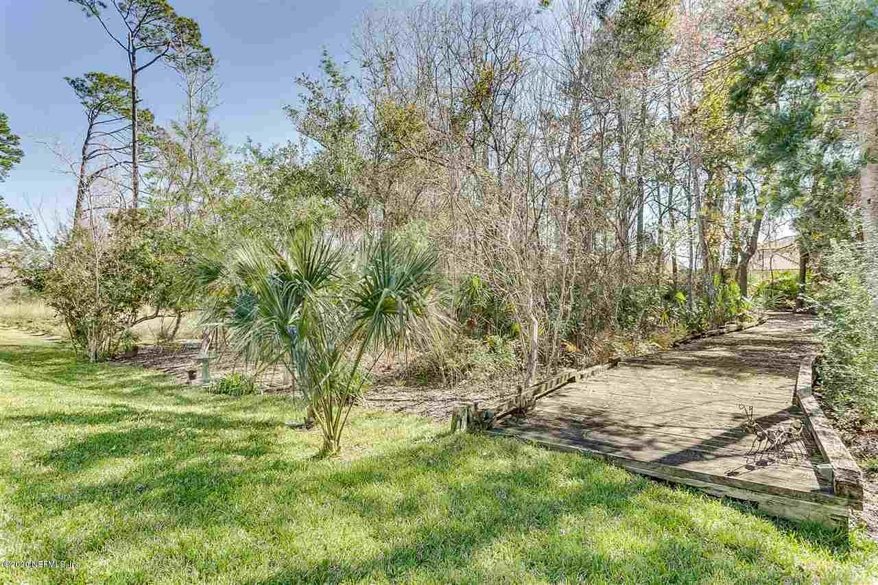 92 PESCADO, ST AUGUSTINE, FLORIDA 32095, 3 Bedrooms Bedrooms, ,3 BathroomsBathrooms,Residential,For sale,PESCADO,1057330