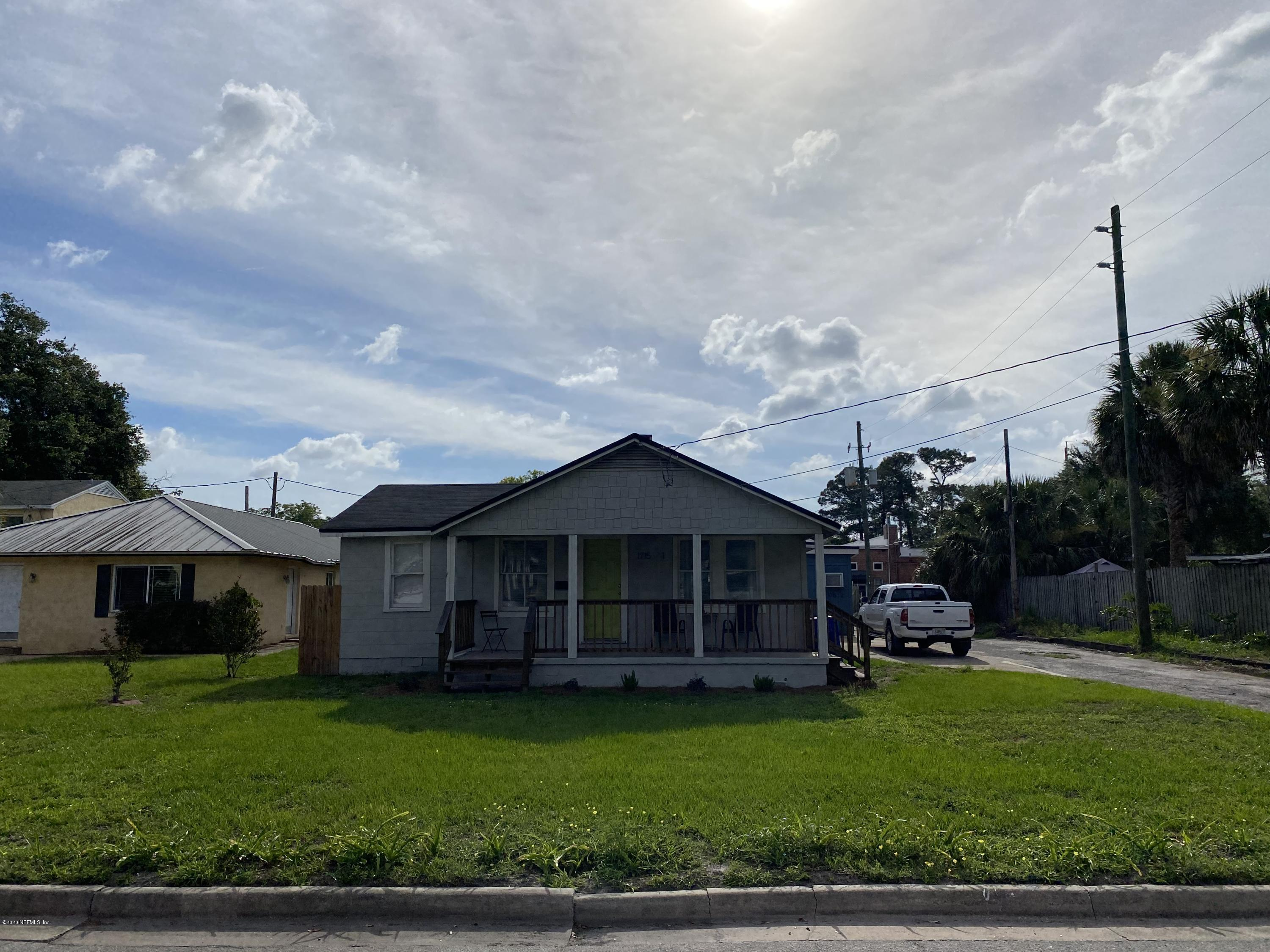 1715 NALDO, JACKSONVILLE, FLORIDA 32207, 4 Bedrooms Bedrooms, ,3 BathroomsBathrooms,Investment / MultiFamily,For sale,NALDO,1057114