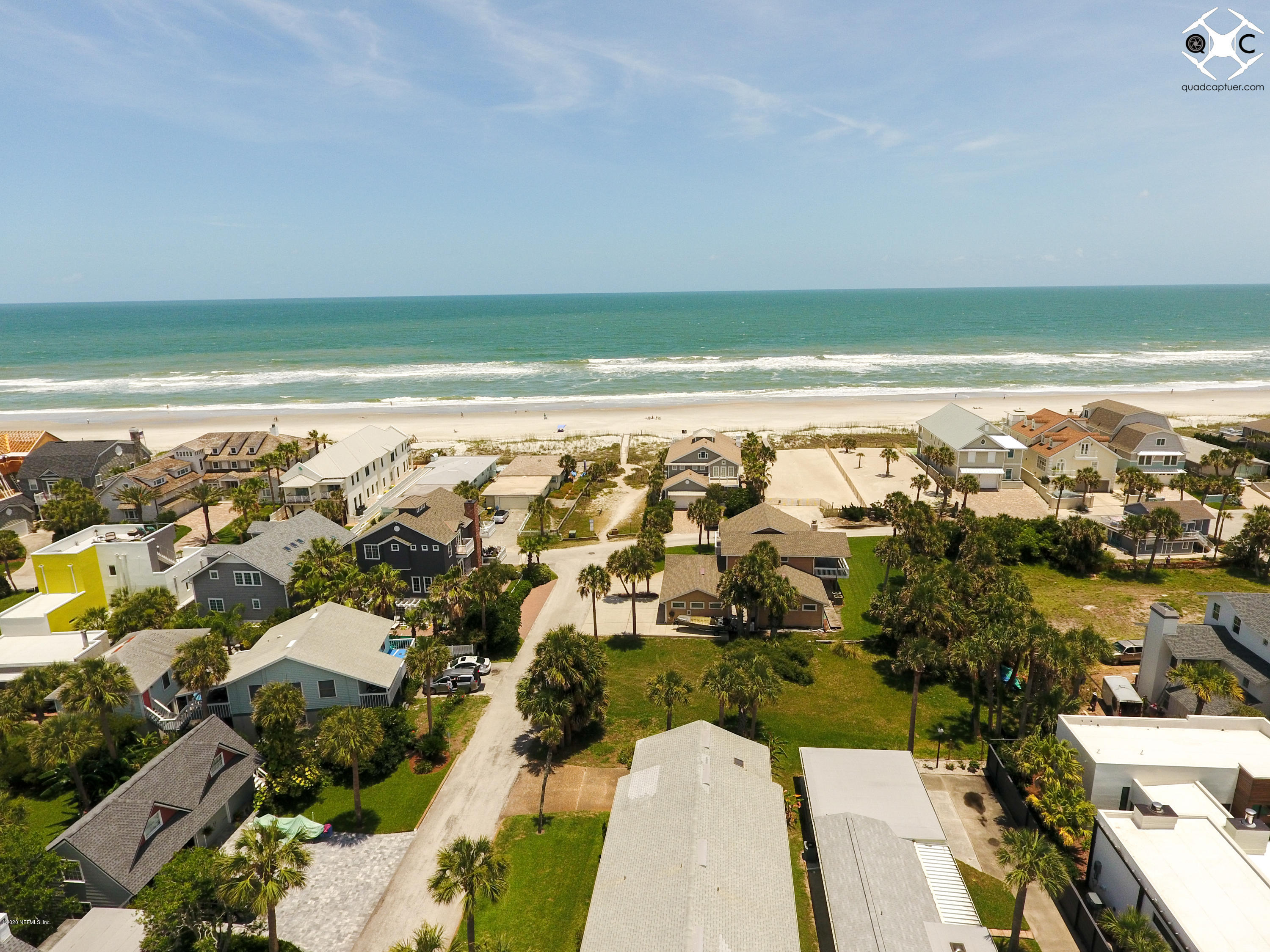 26 34TH, JACKSONVILLE BEACH, FLORIDA 32250, ,Vacant land,For sale,34TH,1024870