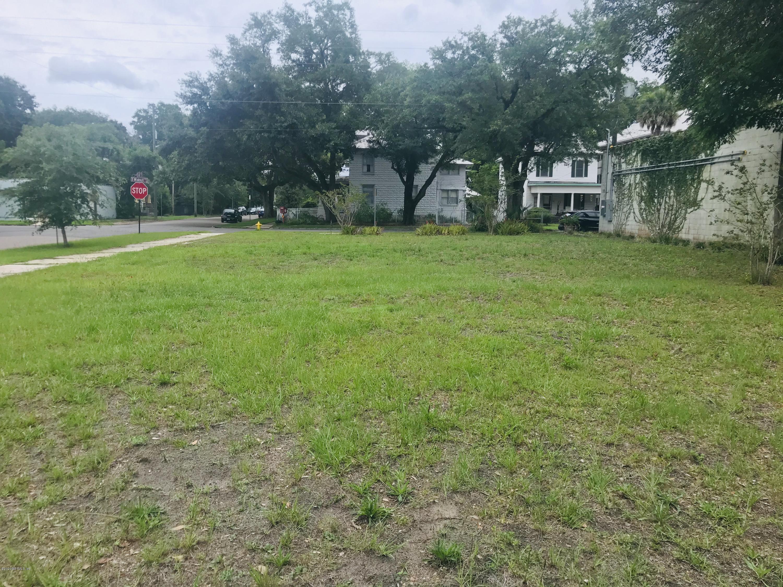1552 WALNUT, JACKSONVILLE, FLORIDA 32206, ,Vacant land,For sale,WALNUT,1057187