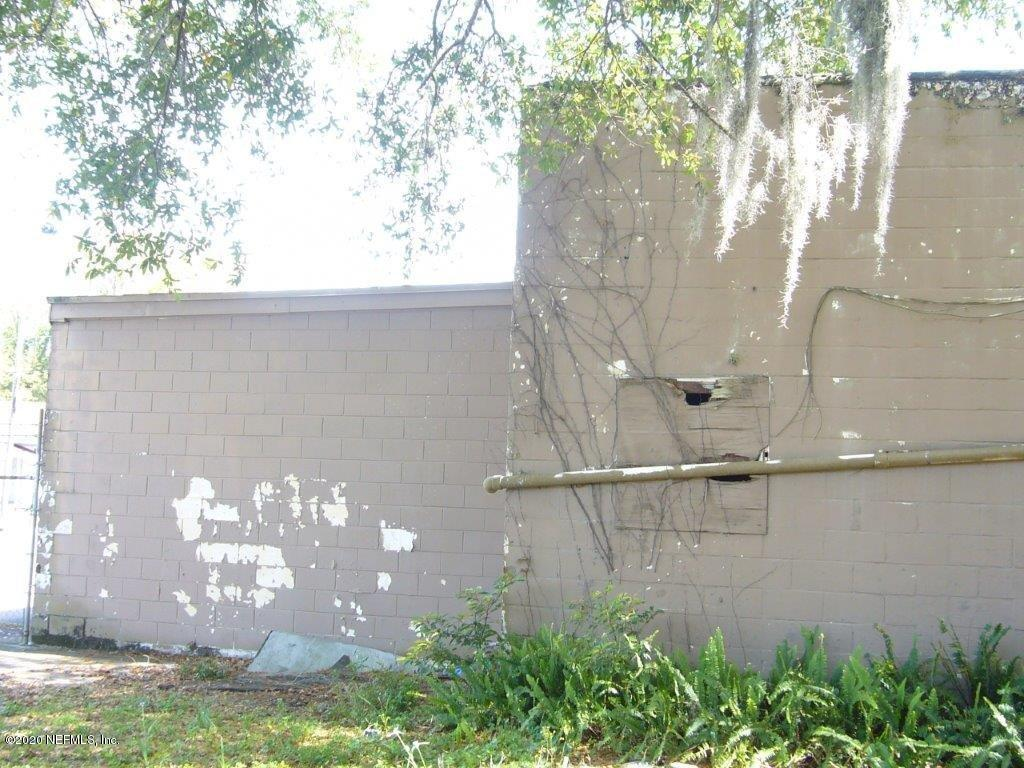 132 63RD, JACKSONVILLE, FLORIDA 32208, ,Commercial,For sale,63RD,1057270