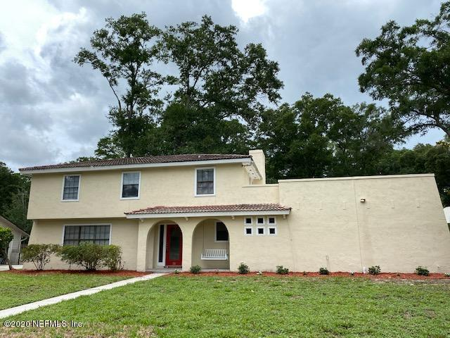 276 GLENEAGLES, ORANGE PARK, FLORIDA 32073, 4 Bedrooms Bedrooms, ,2 BathroomsBathrooms,Residential,For sale,GLENEAGLES,1057321