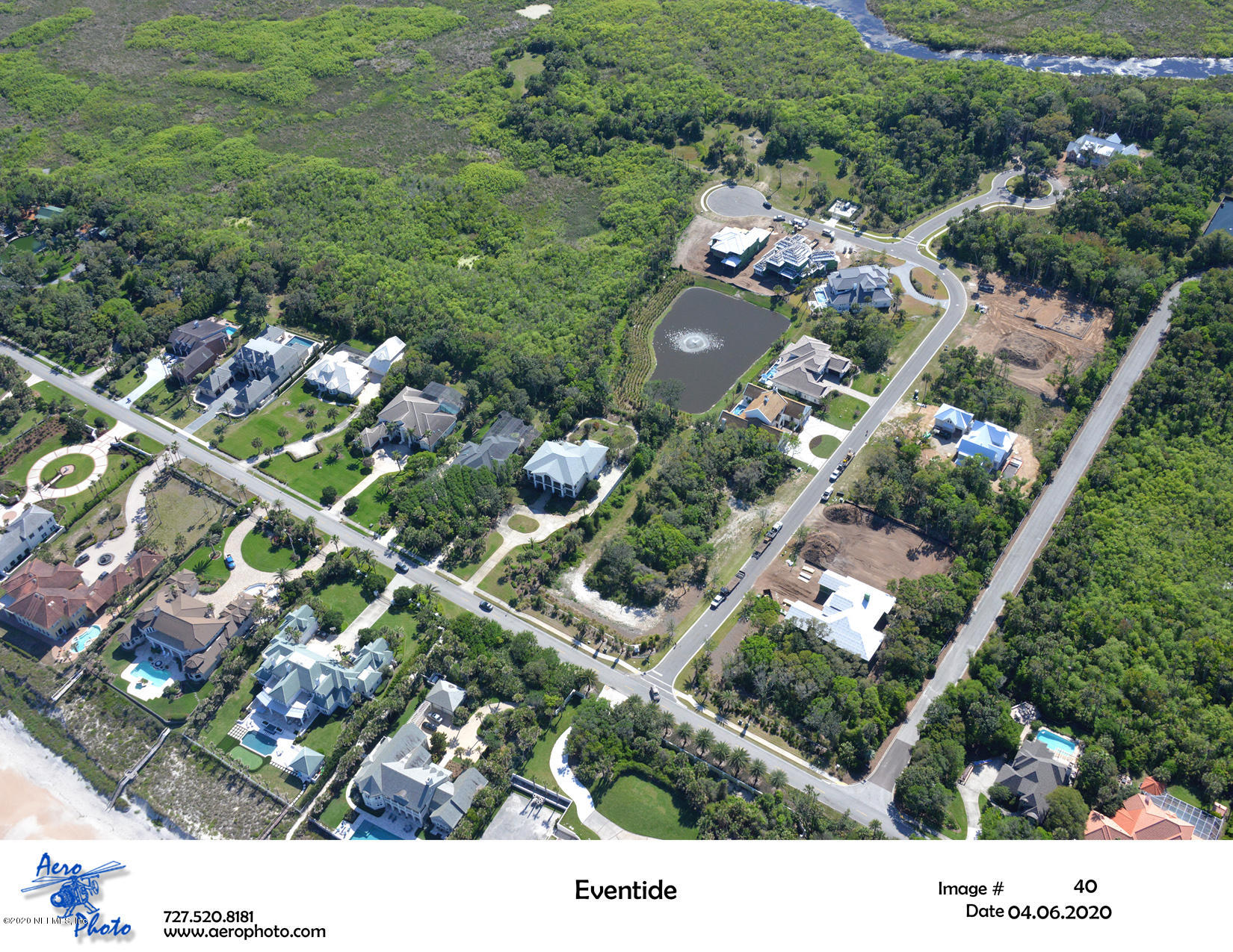 54 BEACHSCAPE, PONTE VEDRA BEACH, FLORIDA 32082, ,Vacant land,For sale,BEACHSCAPE,1057335