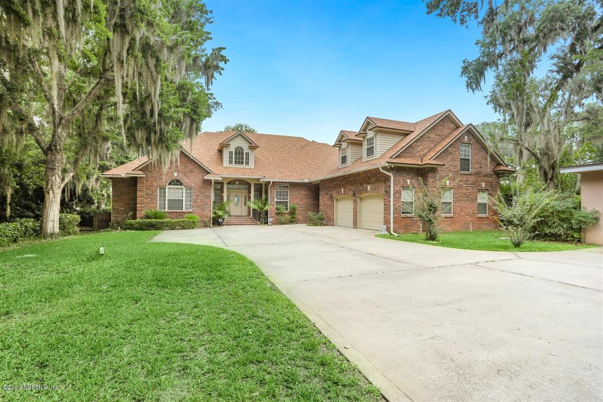 1513 WENTWORTH, ST JOHNS, FLORIDA 32259, 5 Bedrooms Bedrooms, ,4 BathroomsBathrooms,Residential,For sale,WENTWORTH,1057451