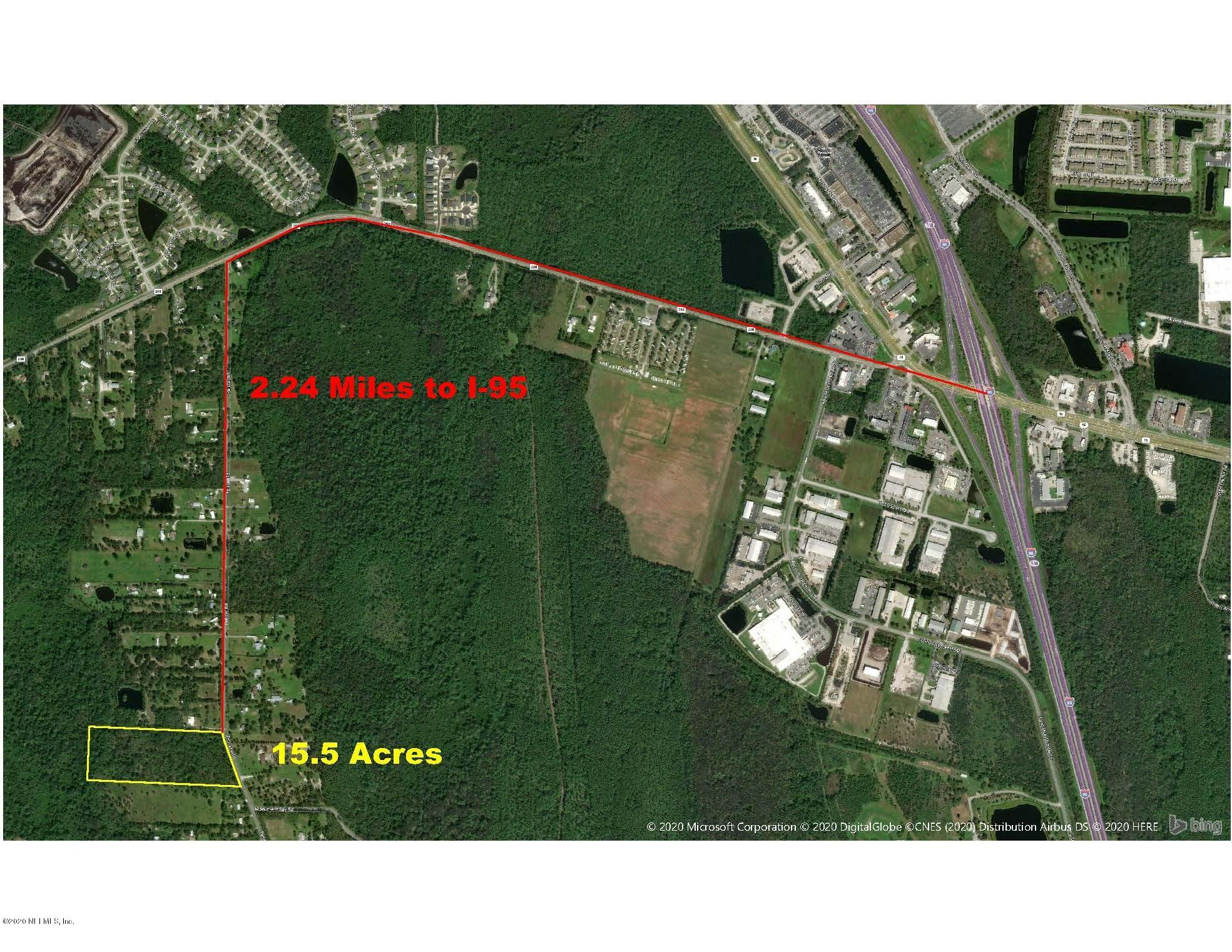 2721 PELLICER, ST AUGUSTINE, FLORIDA 32092, ,Vacant land,For sale,PELLICER,1057431