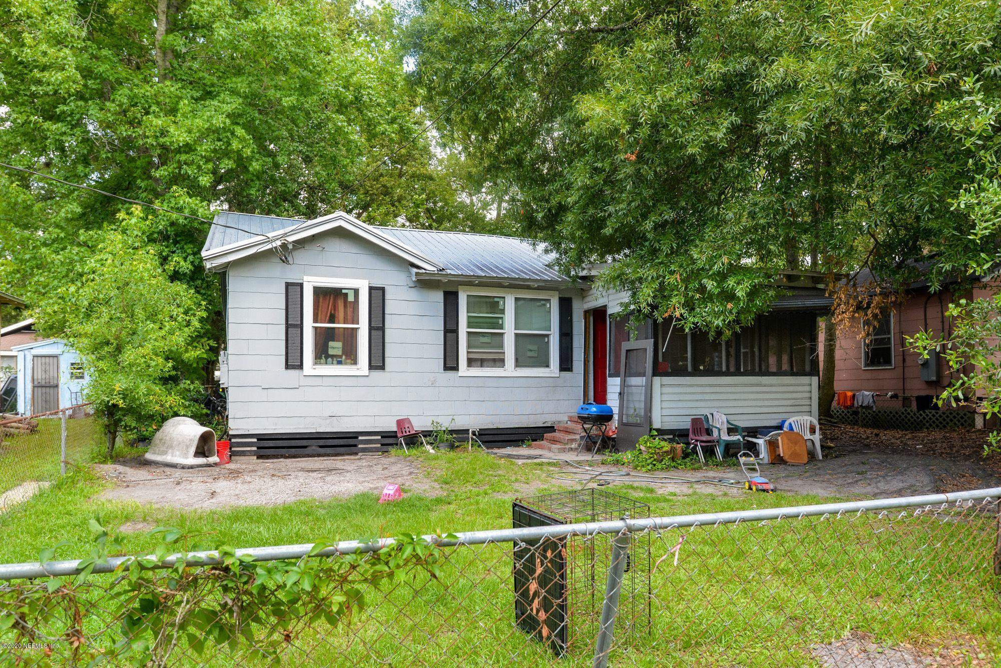 226 BRONSON, JACKSONVILLE, FLORIDA 32254, 3 Bedrooms Bedrooms, ,1 BathroomBathrooms,Investment / MultiFamily,For sale,BRONSON,1057531