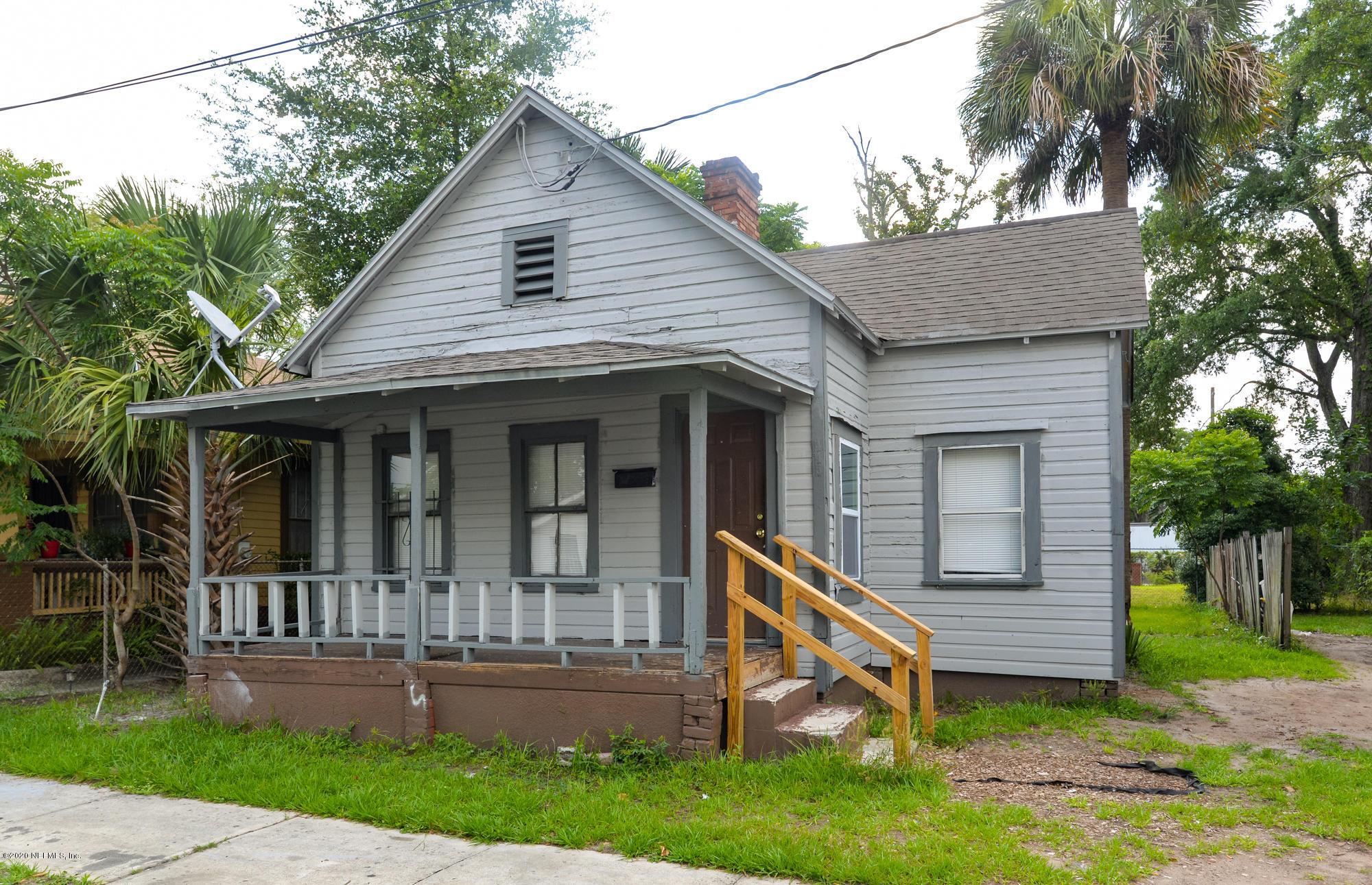 445 BELFORT, JACKSONVILLE, FLORIDA 32204, 2 Bedrooms Bedrooms, ,1 BathroomBathrooms,Investment / MultiFamily,For sale,BELFORT,1057528