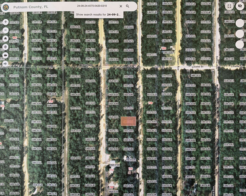 00 NORMAN, INTERLACHEN, FLORIDA 32148, ,Vacant land,For sale,NORMAN,1057513