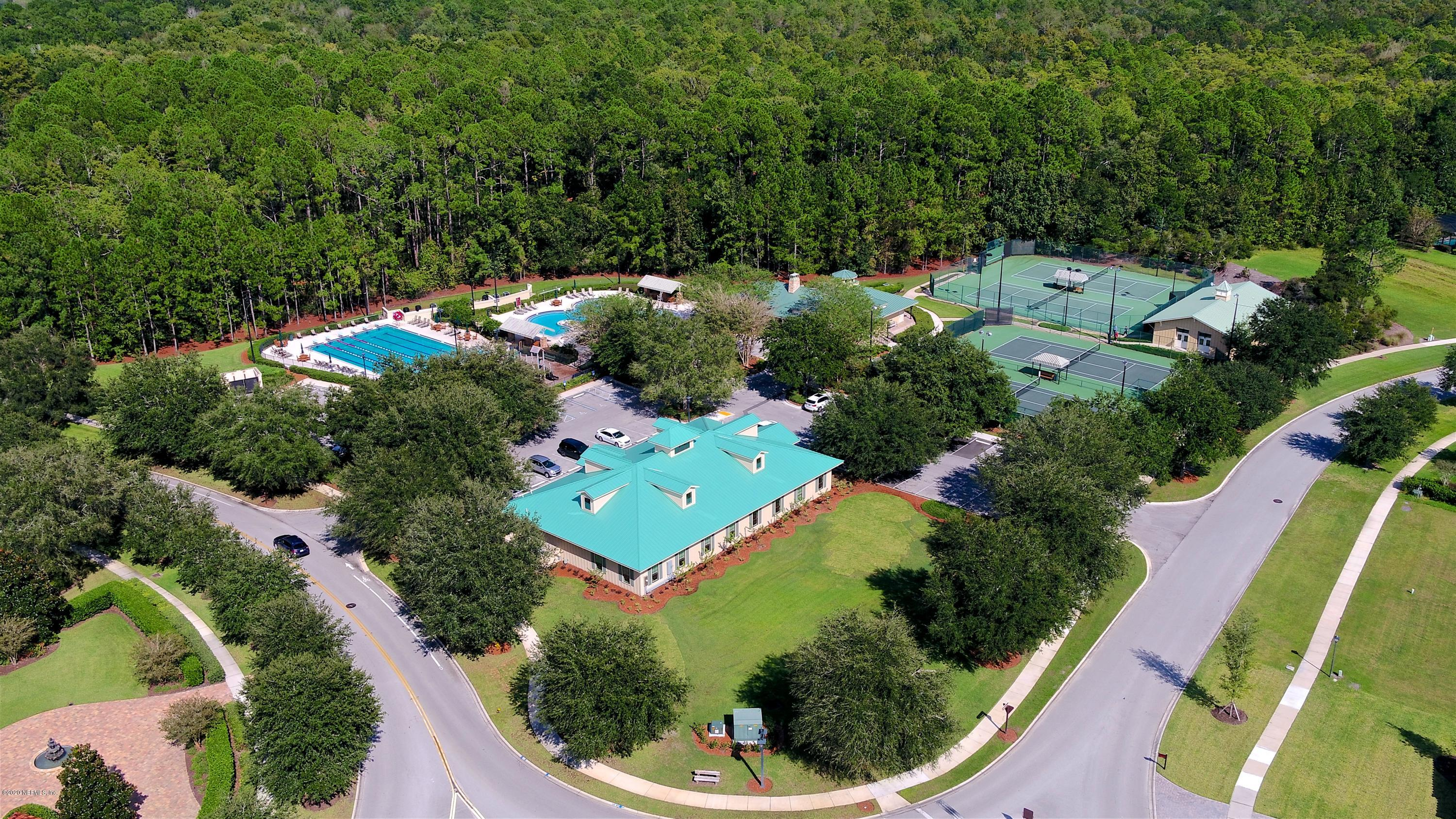 3736 BERENSTAIN, ST AUGUSTINE, FLORIDA 32092, ,Vacant land,For sale,BERENSTAIN,1057635