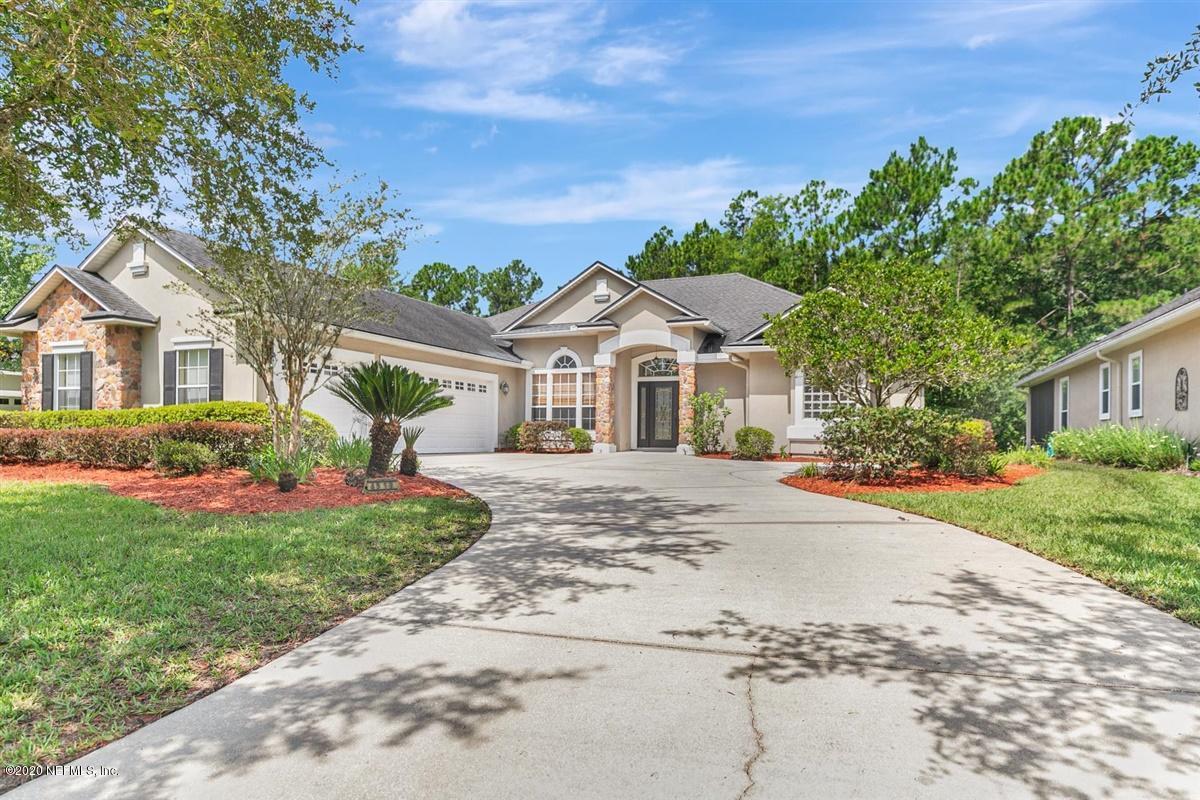 4519 ALATAMAHA, ST AUGUSTINE, FLORIDA 32092, 3 Bedrooms Bedrooms, ,2 BathroomsBathrooms,Residential,For sale,ALATAMAHA,1056698