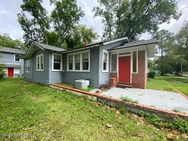 704 ST CLAIR, JACKSONVILLE, FLORIDA 32254, 3 Bedrooms Bedrooms, ,1 BathroomBathrooms,Rental,For Rent,ST CLAIR,1057911