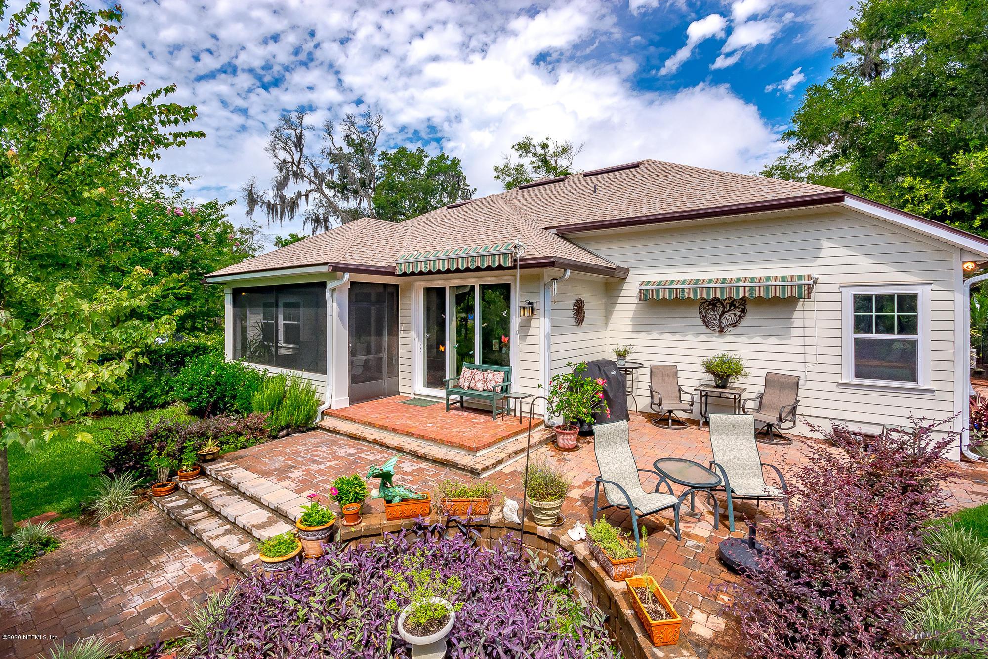 29124 GRANDVIEW, YULEE, FLORIDA 32097, 3 Bedrooms Bedrooms, ,2 BathroomsBathrooms,Residential,For sale,GRANDVIEW,1057953