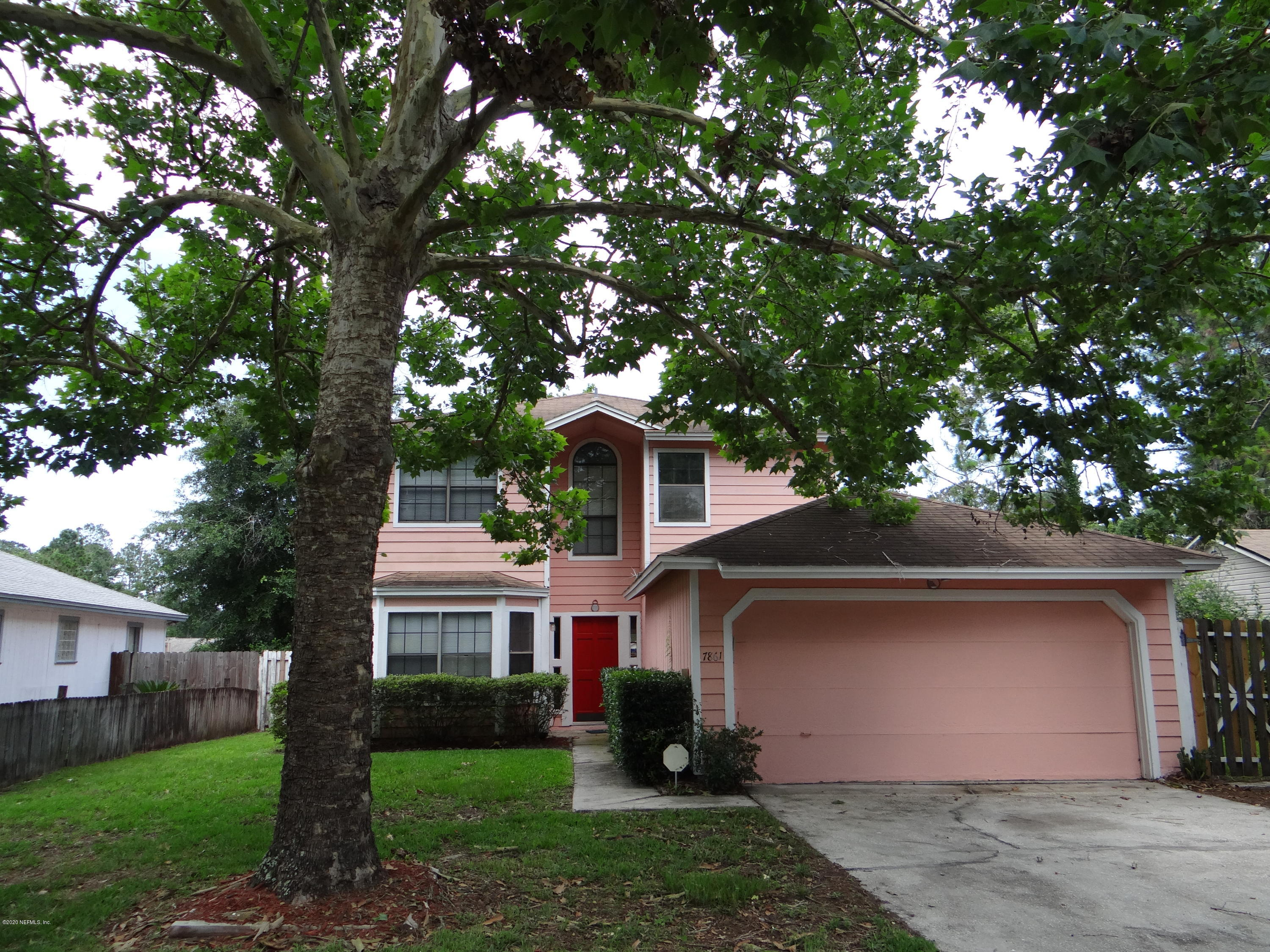 7861 PIKES PEAK, JACKSONVILLE, FLORIDA 32244, 3 Bedrooms Bedrooms, ,2 BathroomsBathrooms,Residential,For sale,PIKES PEAK,1058124